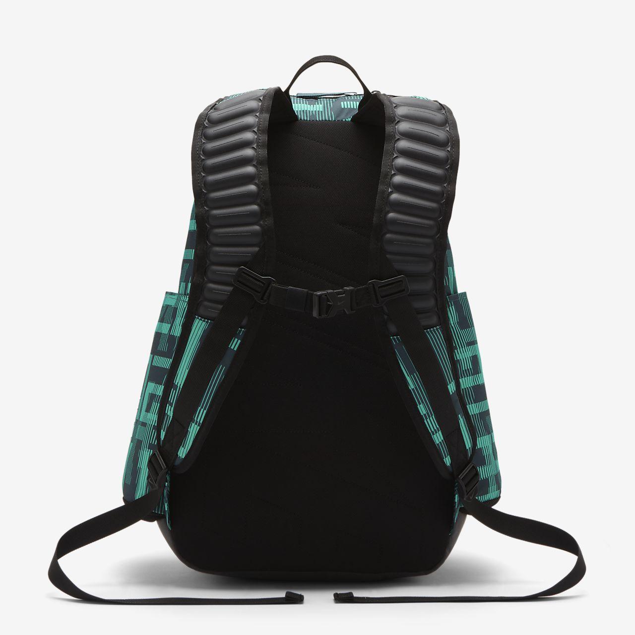 newest 0da15 42ba3 Nike Hoops Elite Max Air Team 2.0 Graphic Basketball Backpack ...