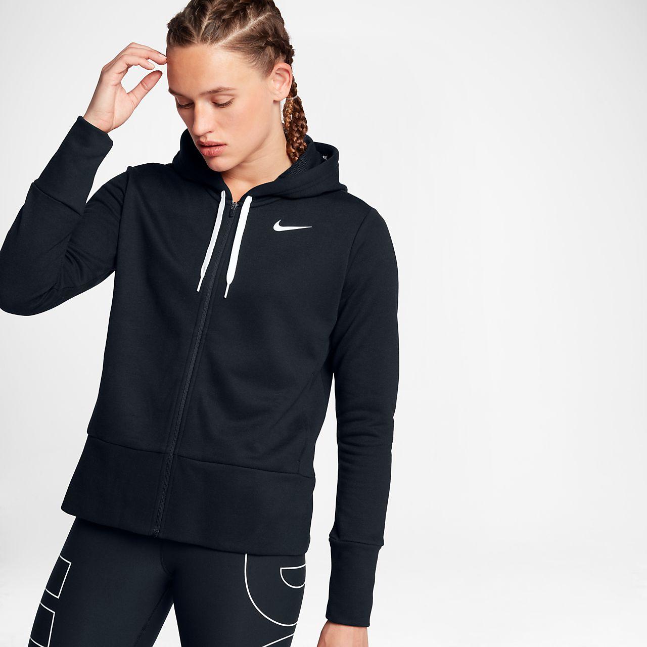 ... Nike Dri-FIT Women's Training Hoodie