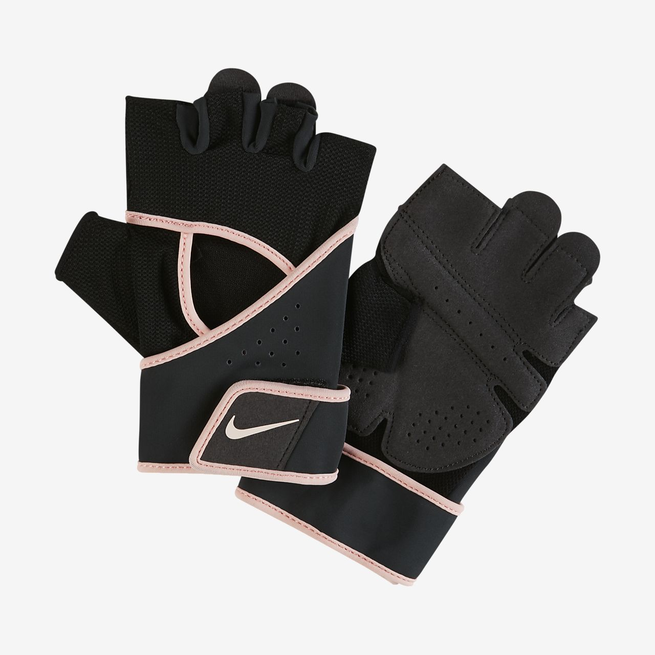 Workout Gloves Womens Nike: Nike Gym Premium Fitness Women's Training Gloves. Nike.com NL
