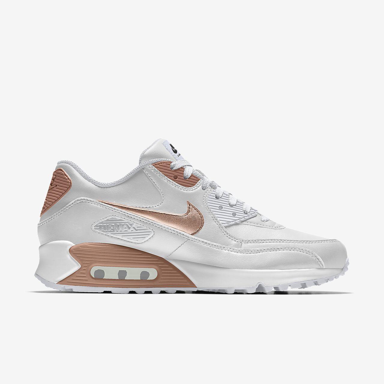 Nike By You Custom Women's Shoes.