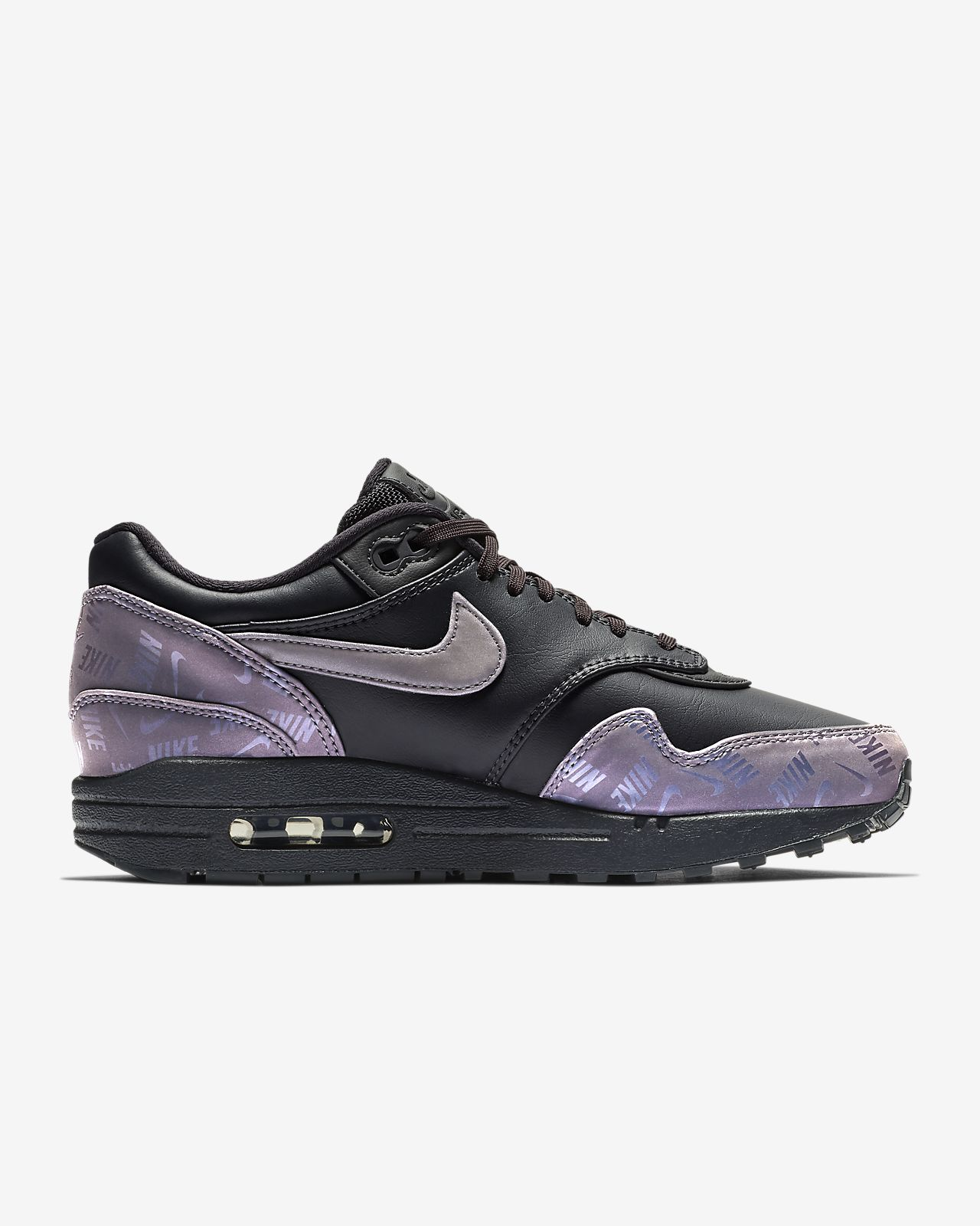 980296f226 Nike Air Max 1 LX Women's Shoe. Nike.com GB