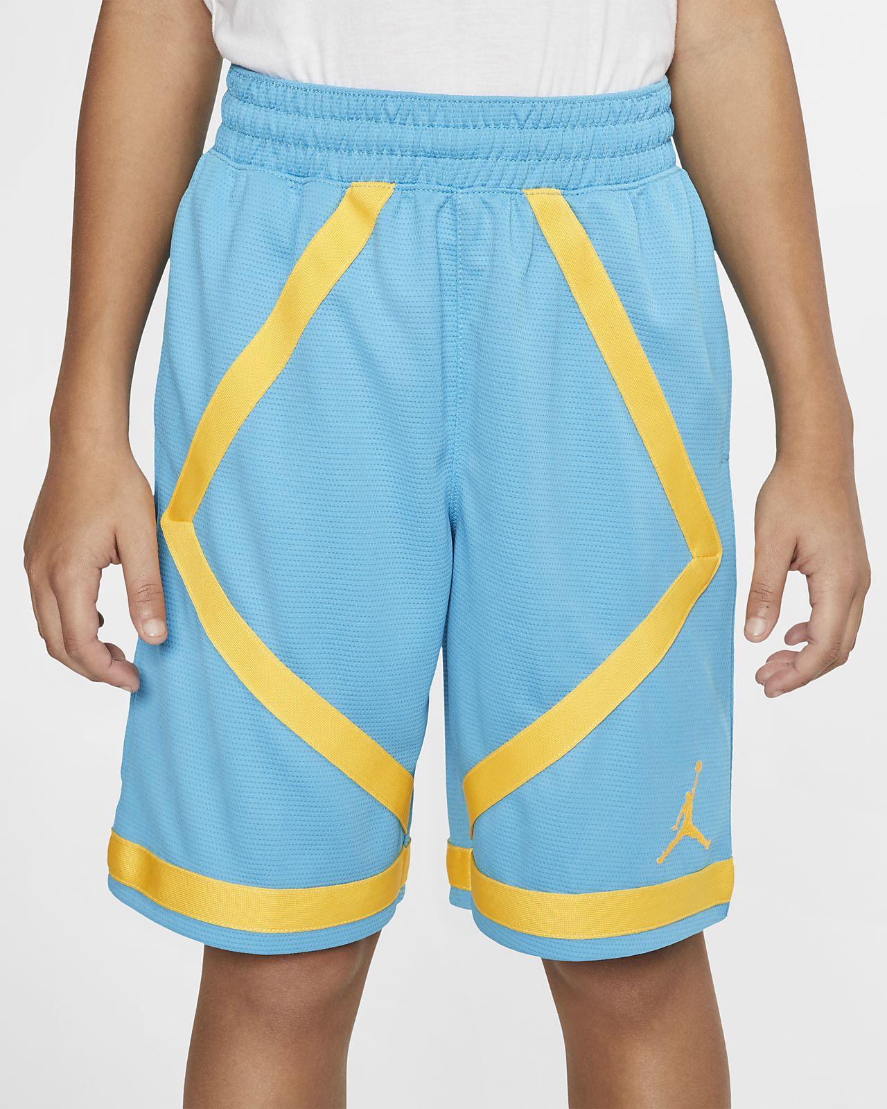 Jordan Dri-FIT Diamond rövidnadrág kisebb gyerekeknek (fiúknak)