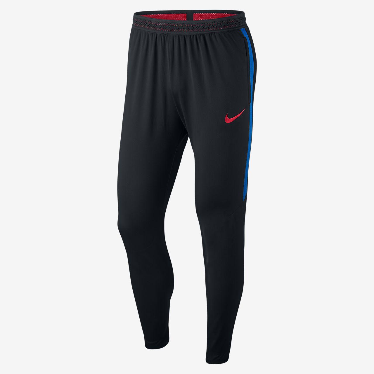 pantalon de football nike homme