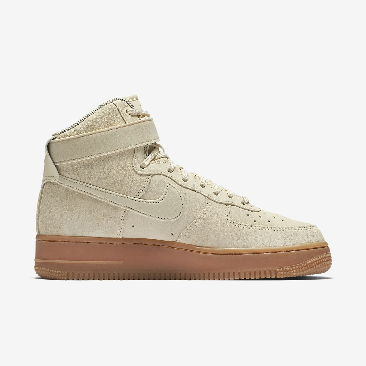 nike force high