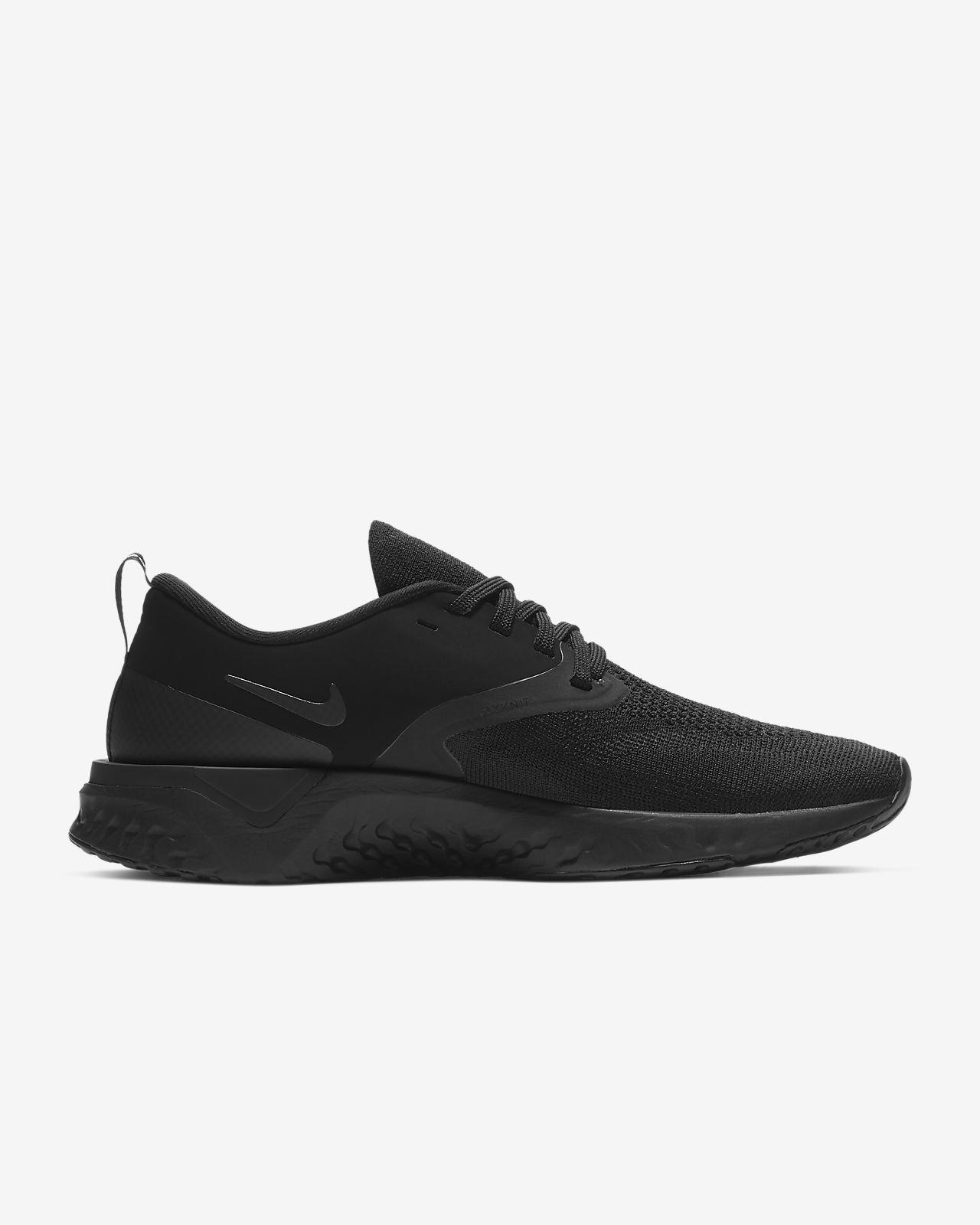Nike Odyssey React Flyknit 2 Women\u0027s Running Shoe