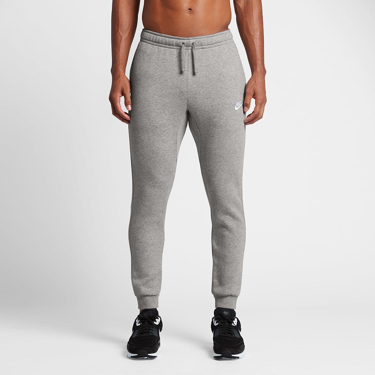 96e3c08b62f455 Nike Sportswear Club Fleece Men's Joggers. Nike.com AE
