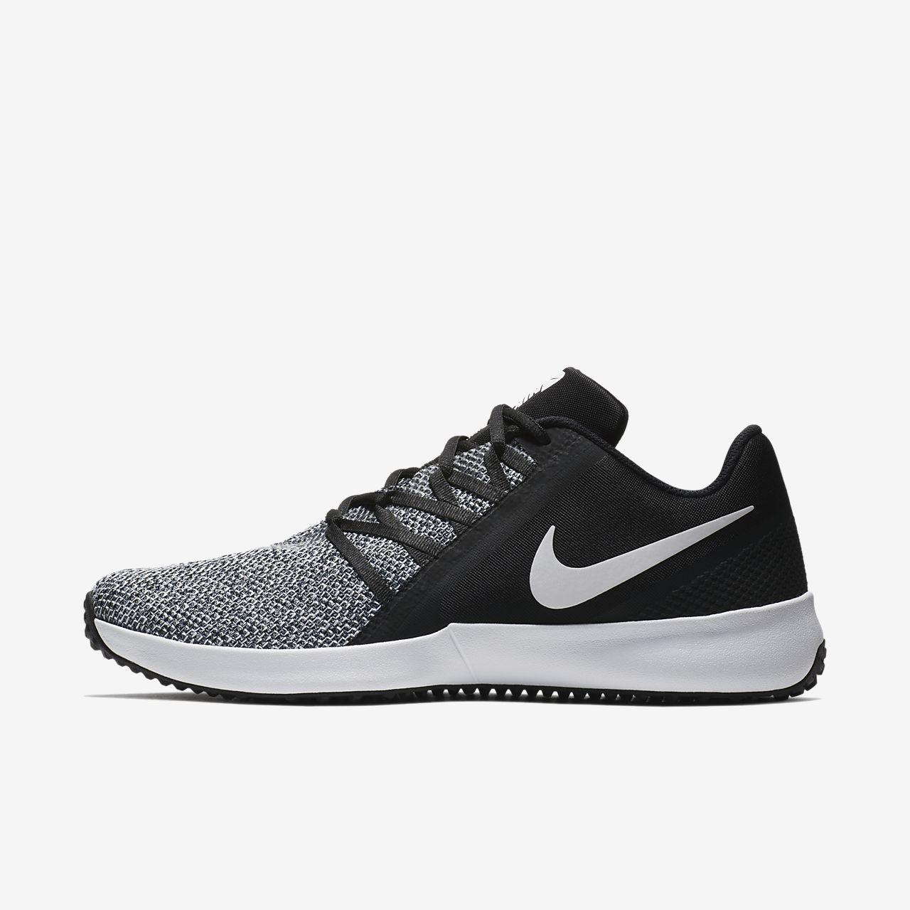 Calzado de gimnasio y entrenamiento para hombre Nike Varsity Compete Trainer 74f0a35332c