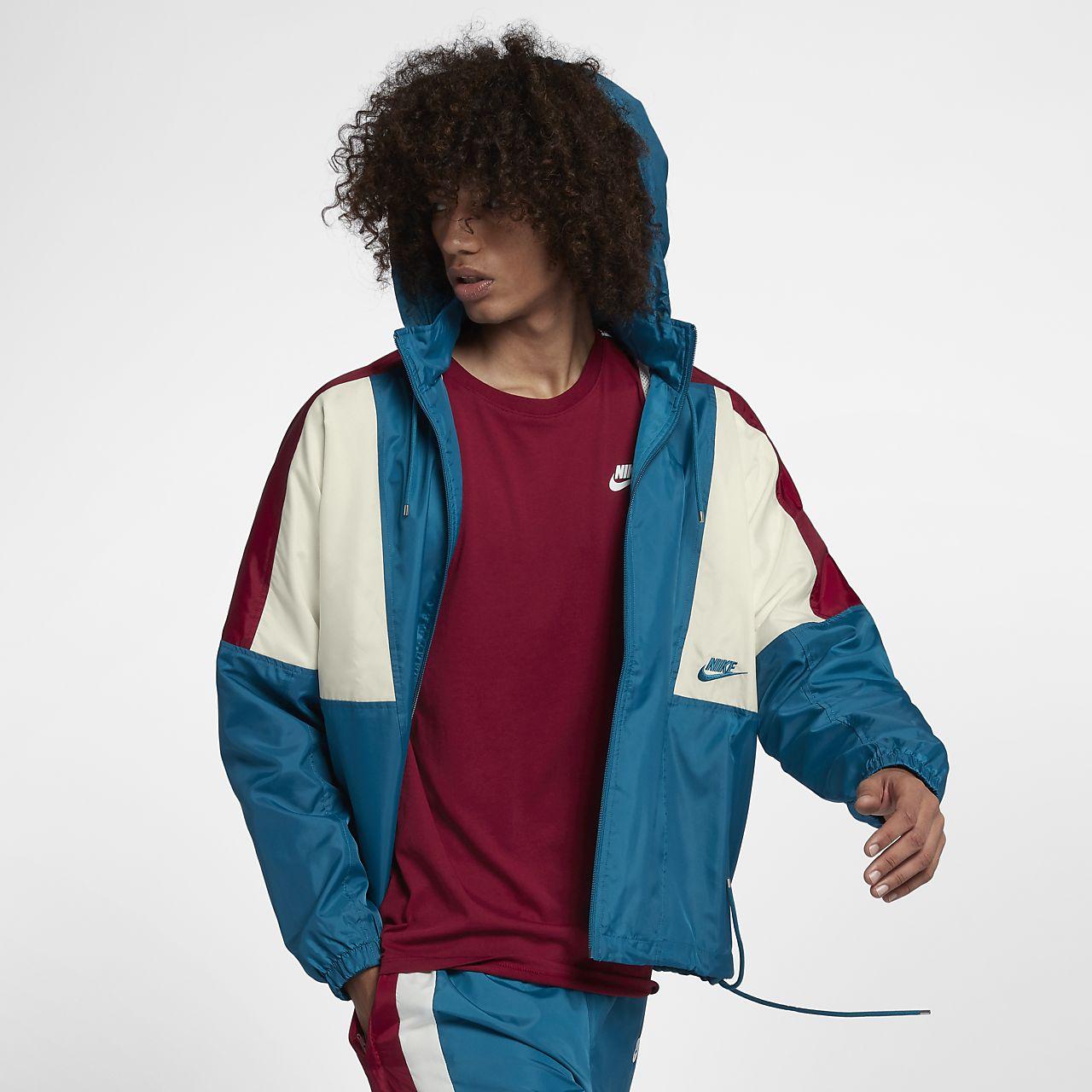 24540b46a9b73 Low Resolution Nike Sportswear Woven Jacket Nike Sportswear Woven Jacket