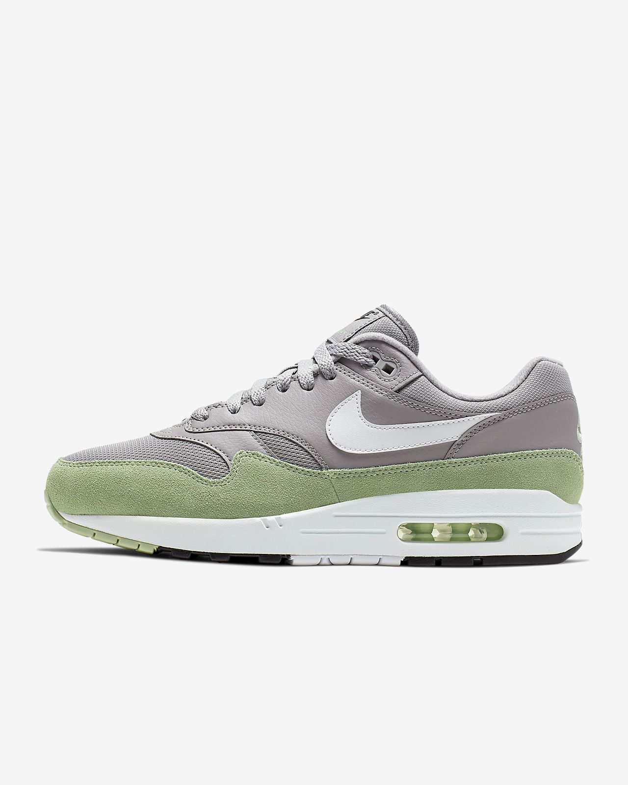 photos officielles e7c23 82fa1 Nike Air Max 1 Men's Shoe
