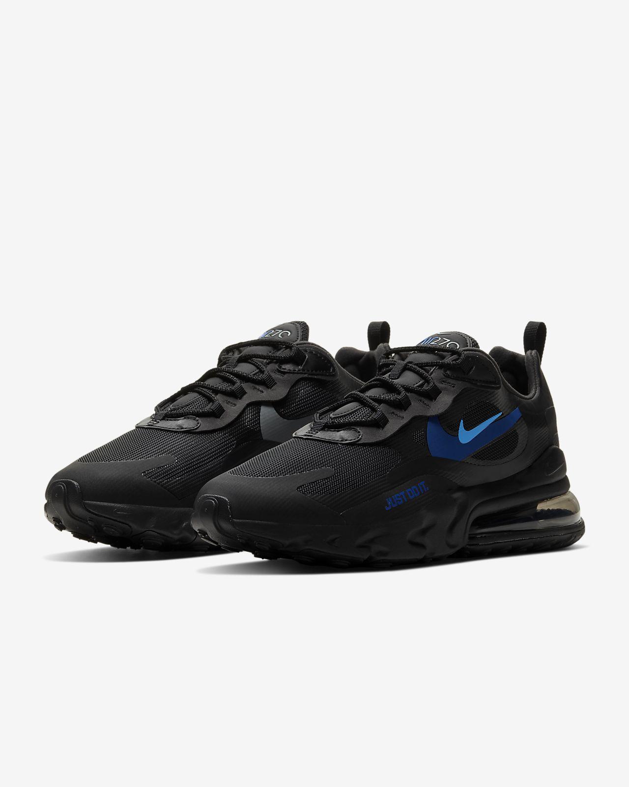 Nike Air Max 270 React Zapatillas Hombre