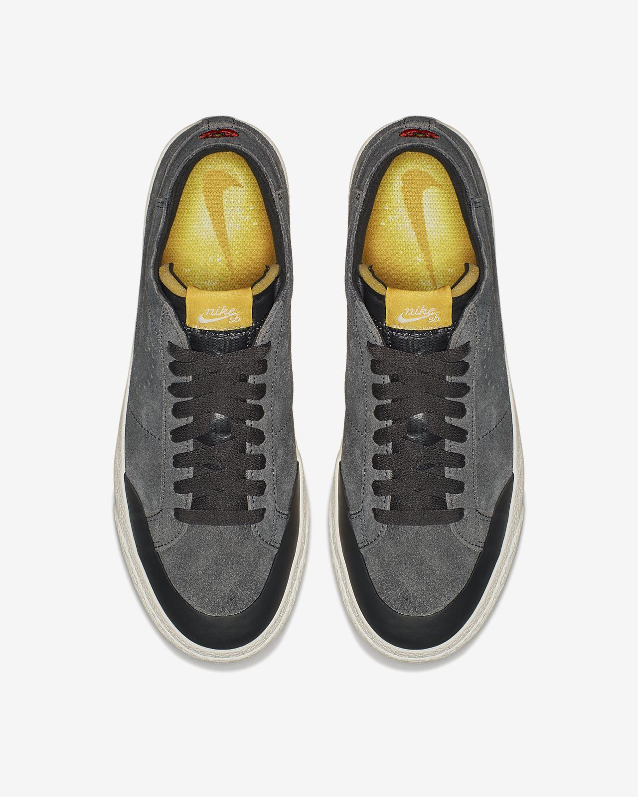 e9b0bb26254 Nike SB Zoom Blazer Chukka XT Men s Skateboarding Shoe. Nike.com CA