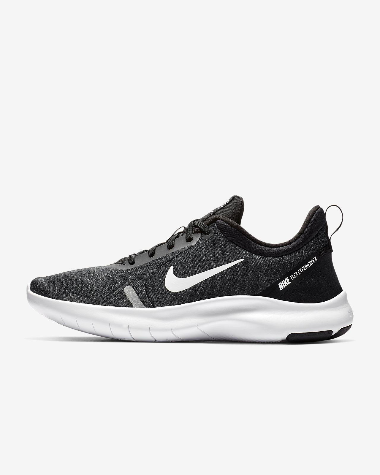 Женские беговые кроссовки Nike Flex Experience RN 8. Nike.com RU a042782e5c5