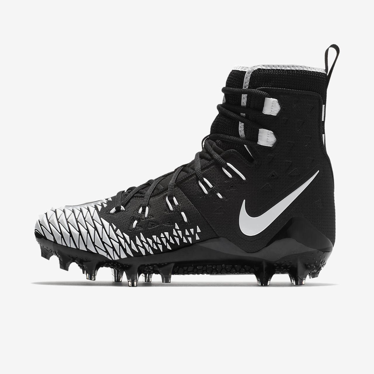 buy online 8fe1f 54ff3 ... Nike Force Savage Elite TD Mens Football Cleat