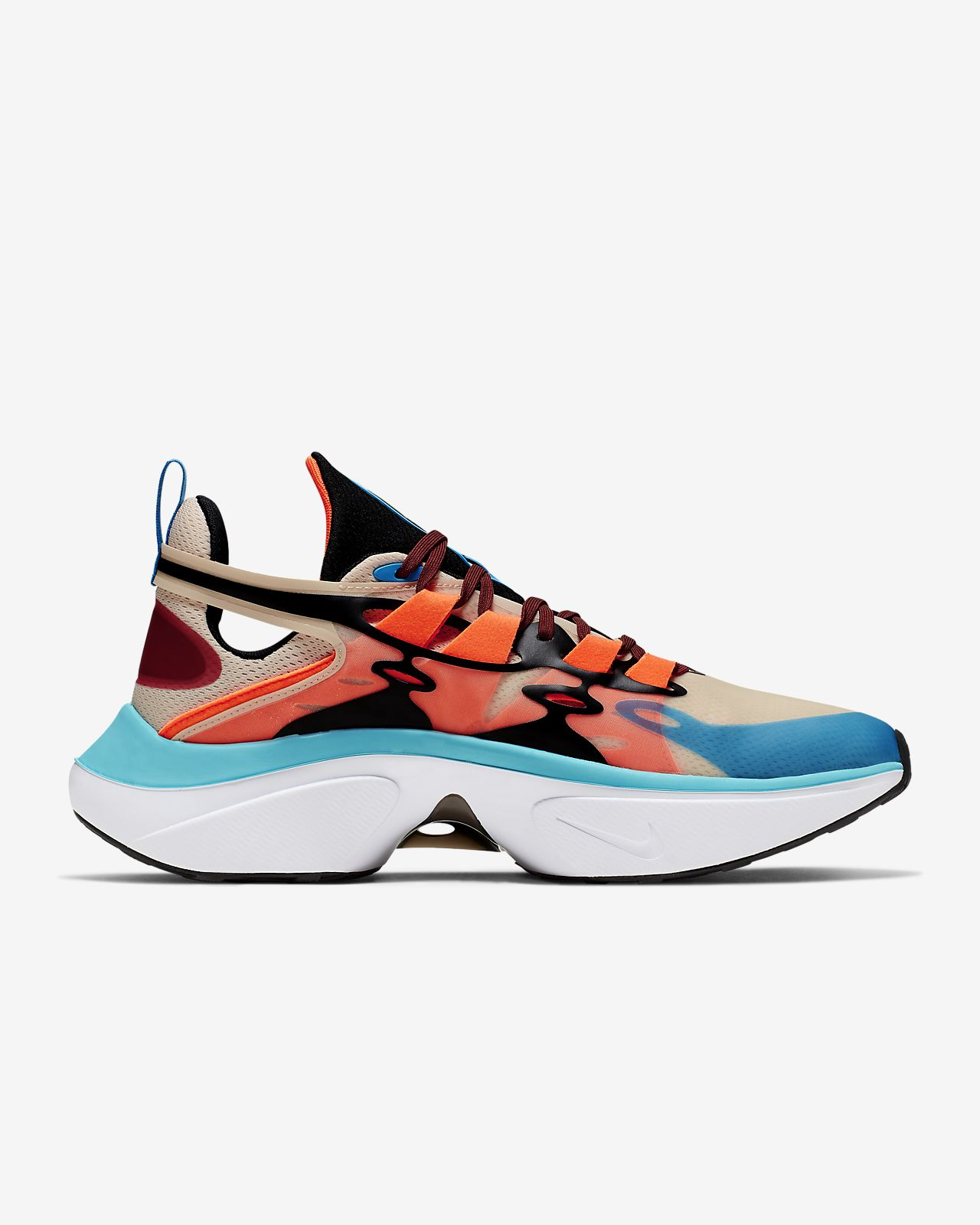 Nike Sportswear SIGNAL DMSX Sneakers laag guava ice