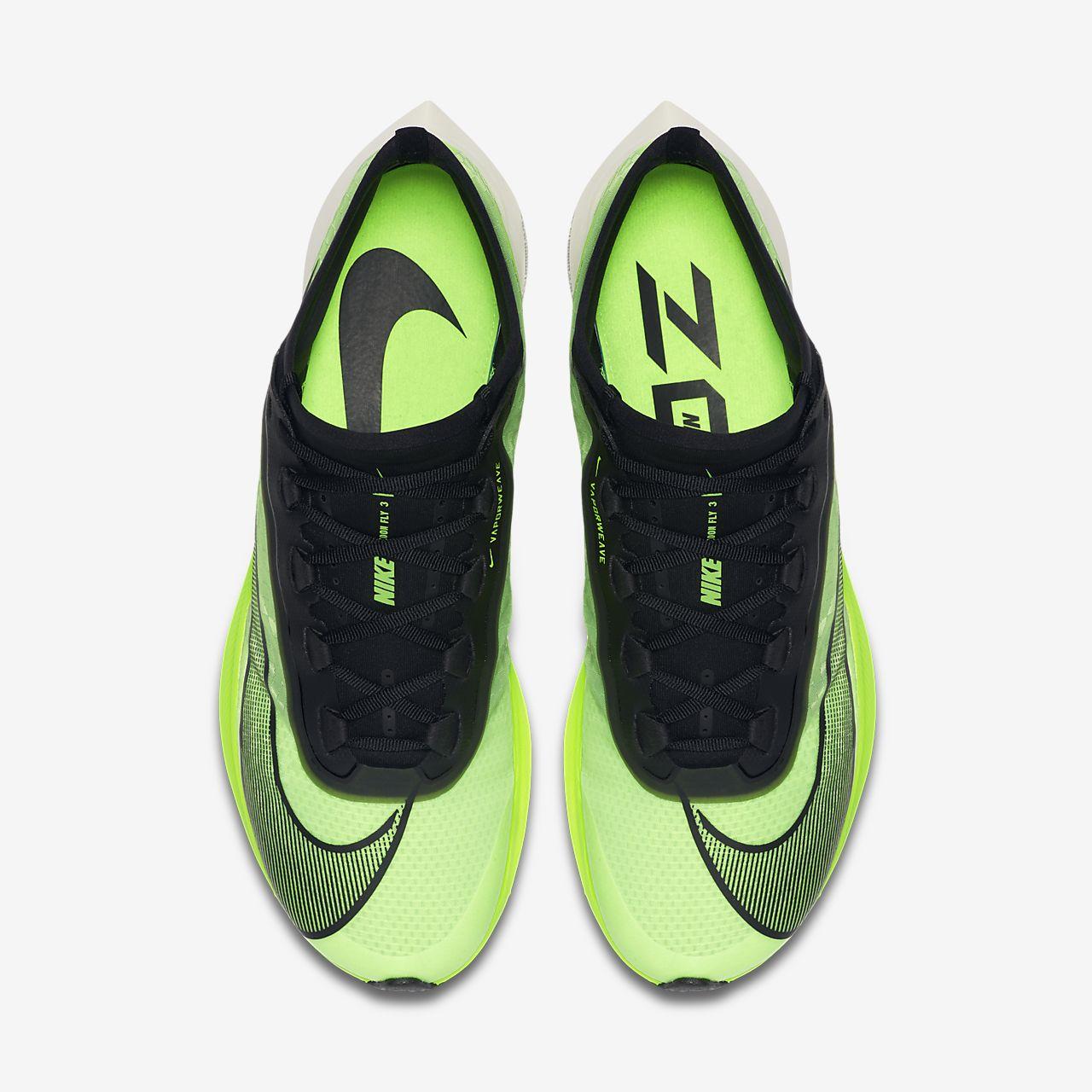 Pour De Running Zoom Nike Fly Kfjlt1c 3 Hommebe Chaussure UzSGMVqp
