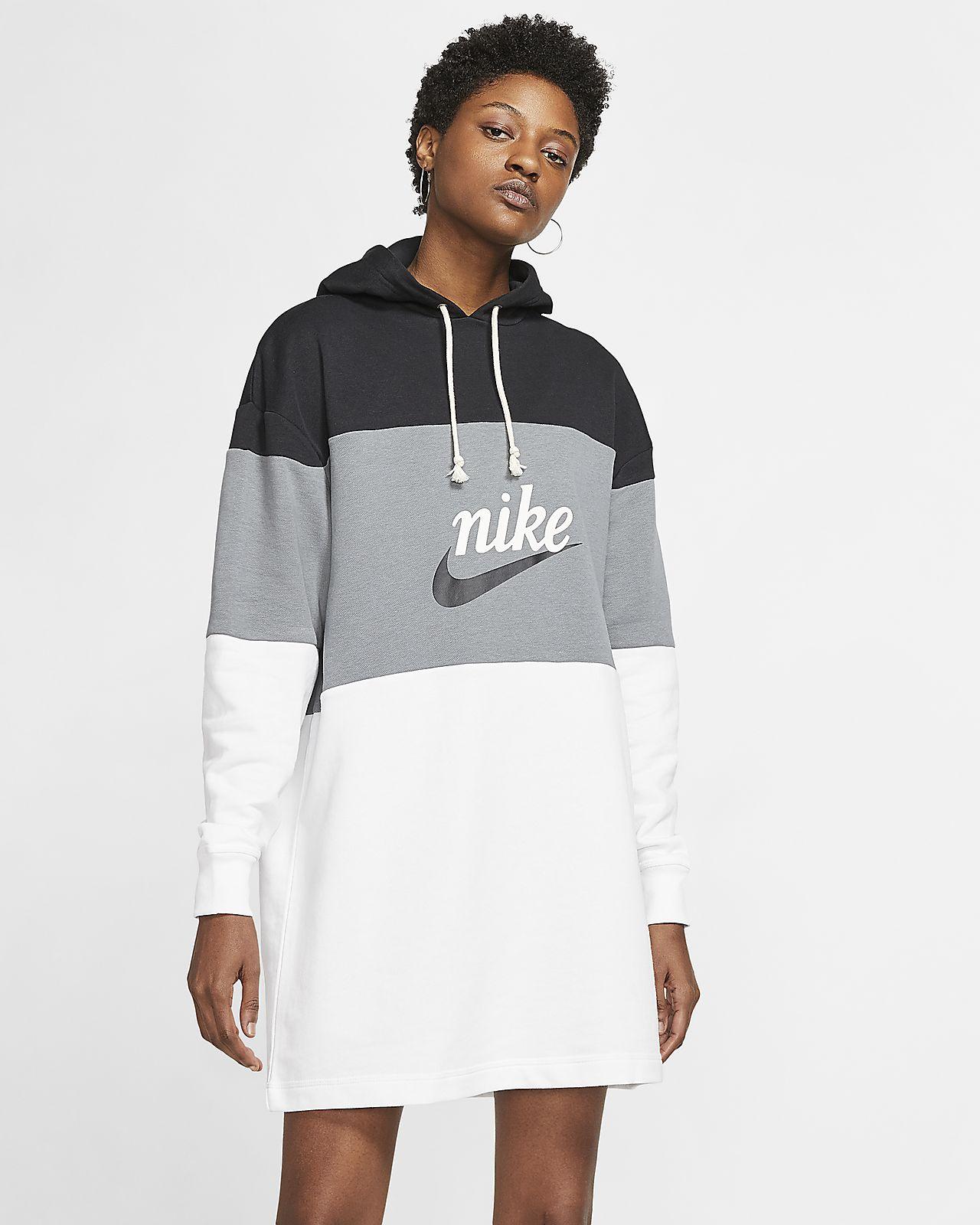 Robe en molleton Nike Sportswear pour Femme