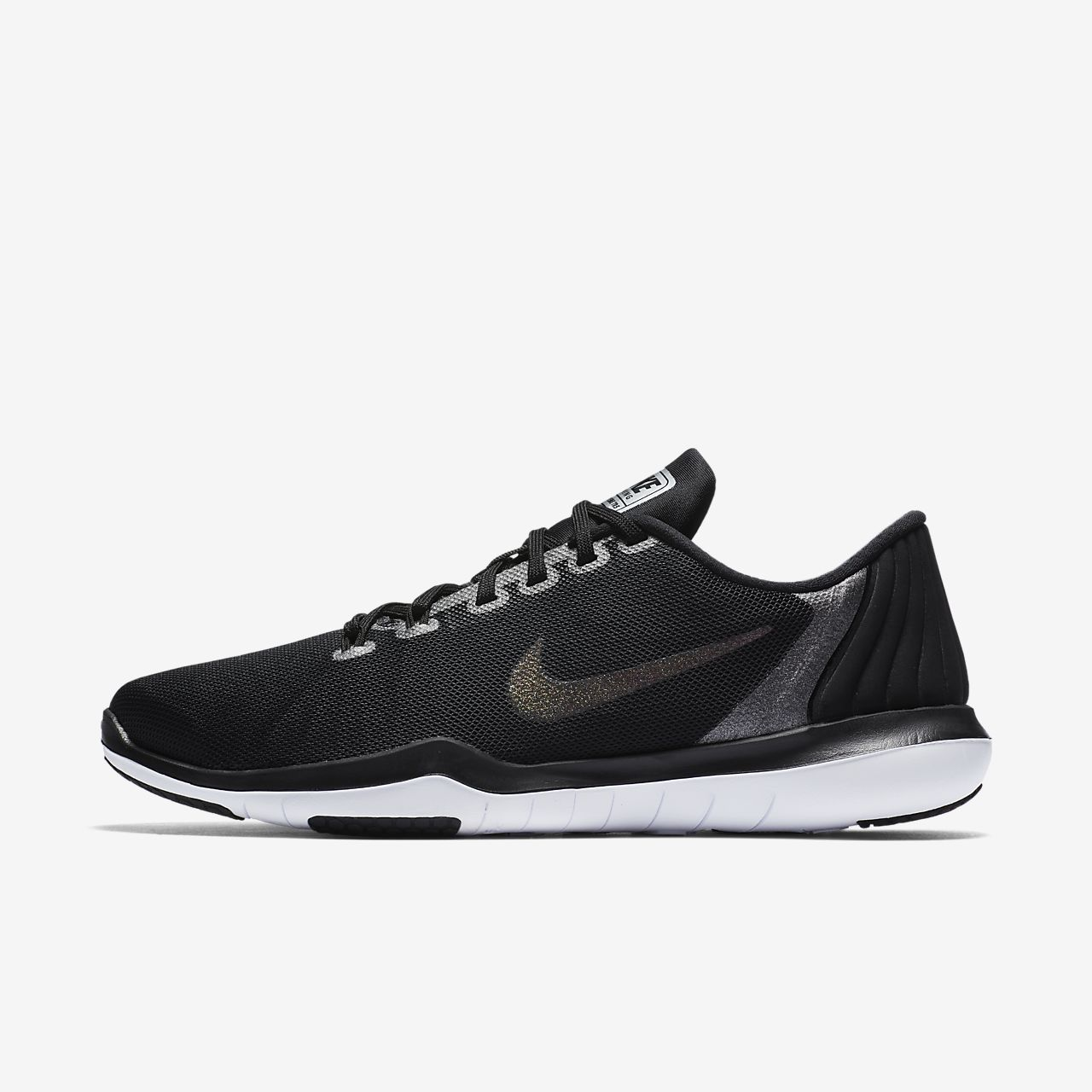 Nike FLEX SUPREME TR-5 METALLIC WOMEN