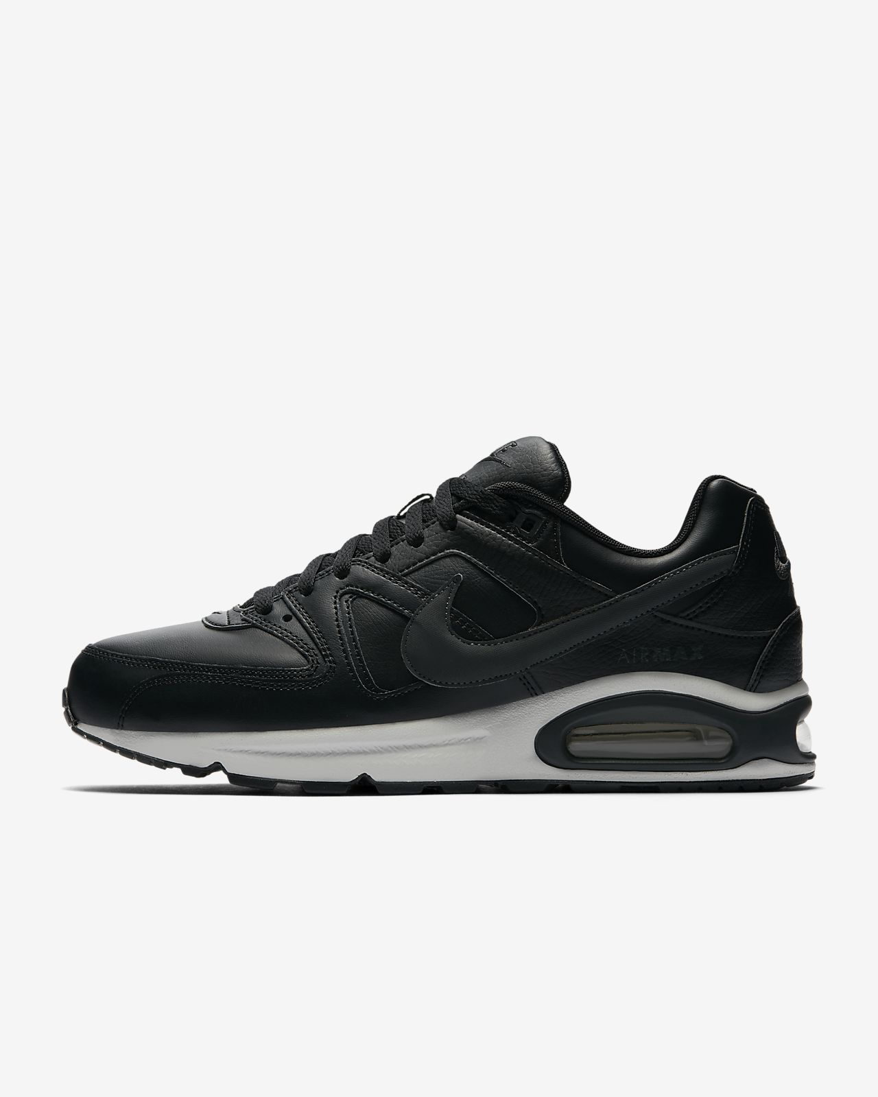 new concept recognized brands sports shoes Chaussure Nike Air Max Command pour Homme