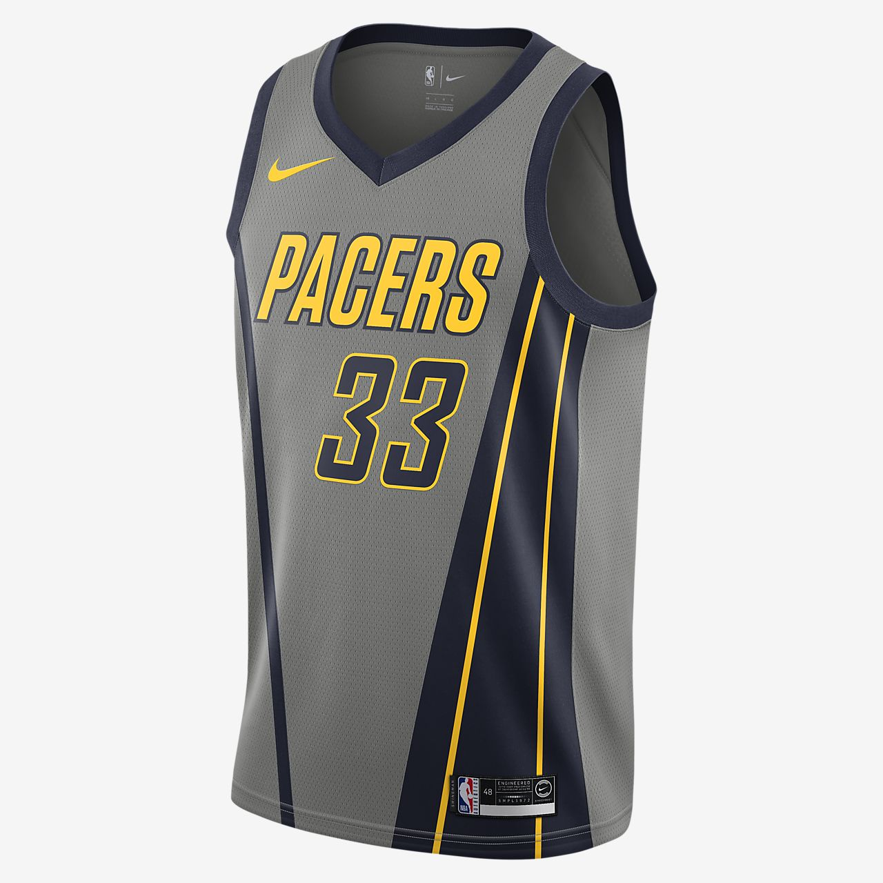 Image result for nba city jerseys indiana