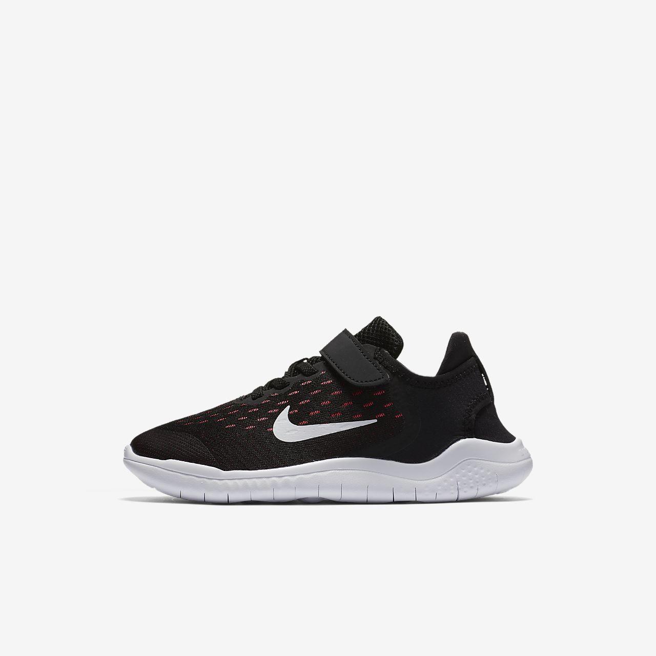 ... Chaussure Nike Free RN 2018 pour Jeune enfant