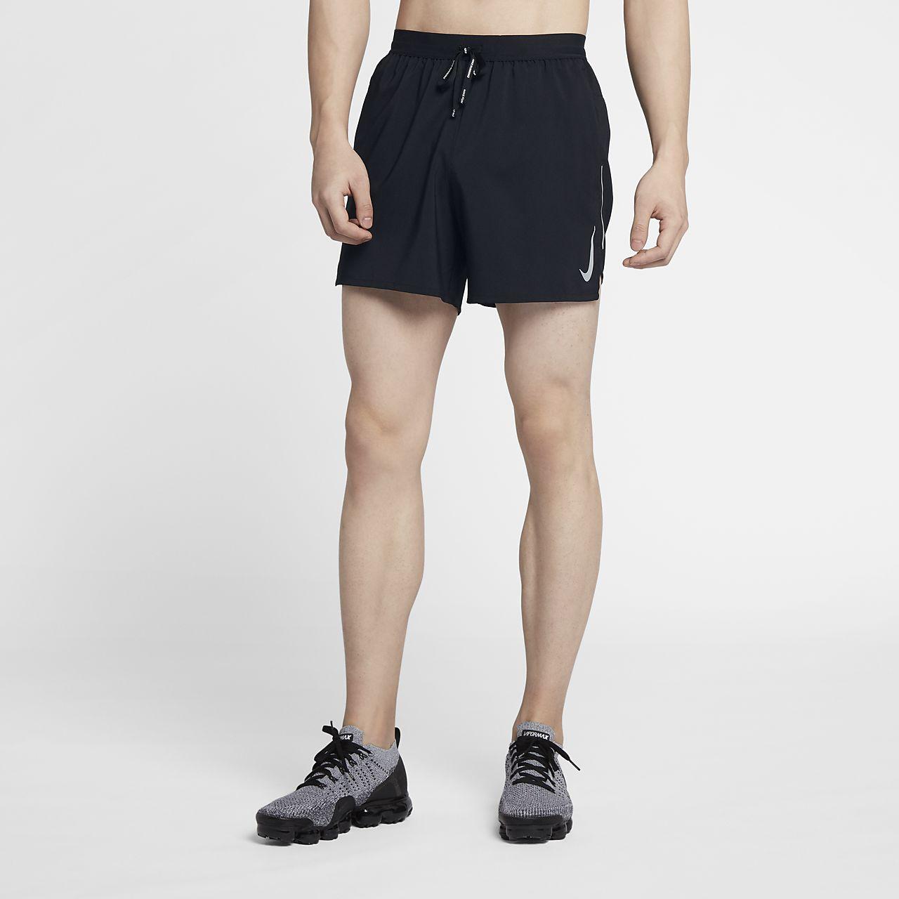 """Nike Dri-FIT Flex 5"""" 男子跑步短裤"""