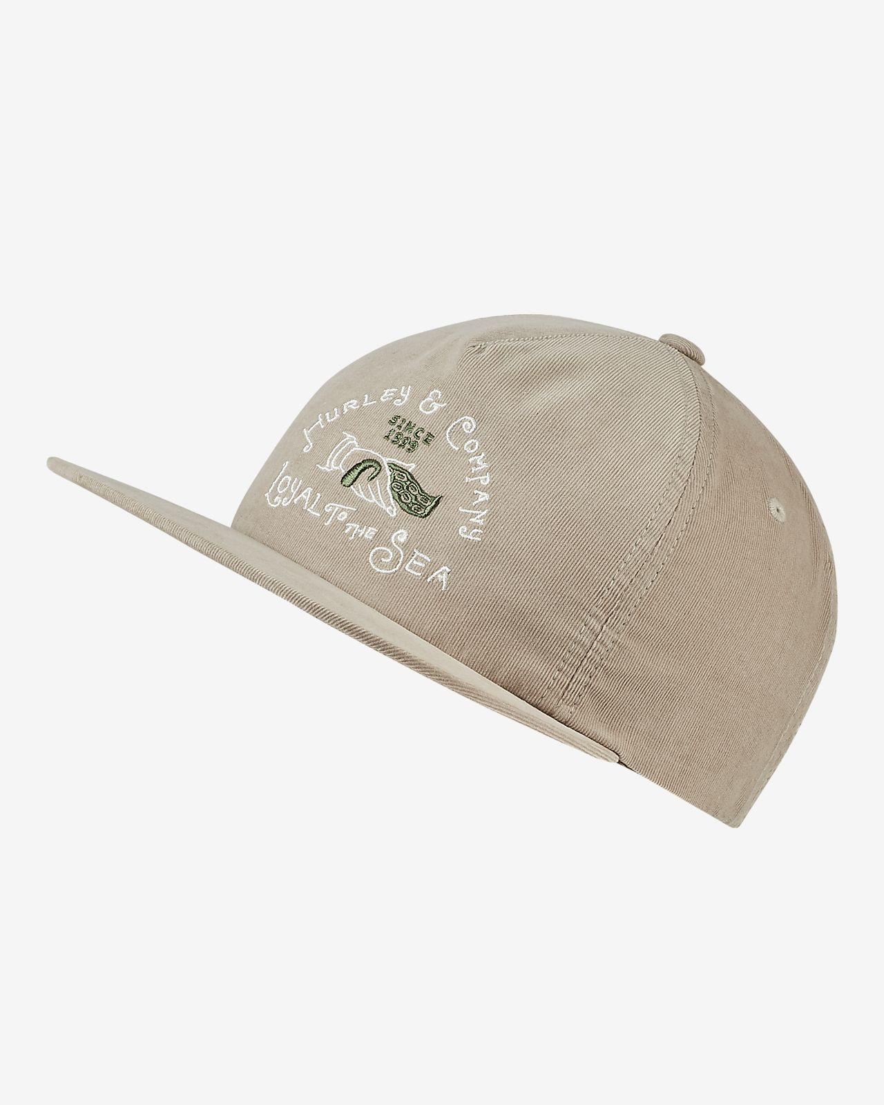 Hurley Loyal To The Sea Men's Hat