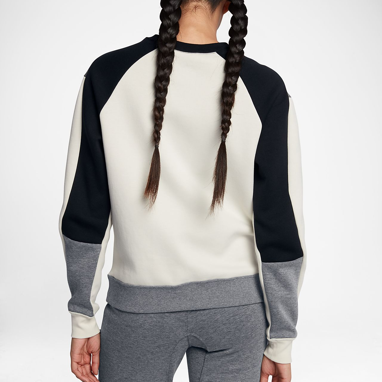 ... Nike Sportswear Tech Fleece Women's Crew