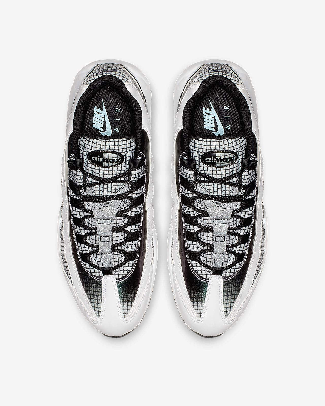 on sale 90555 3c9a6 ... Nike Air Max 95 LV8 Men s Shoe