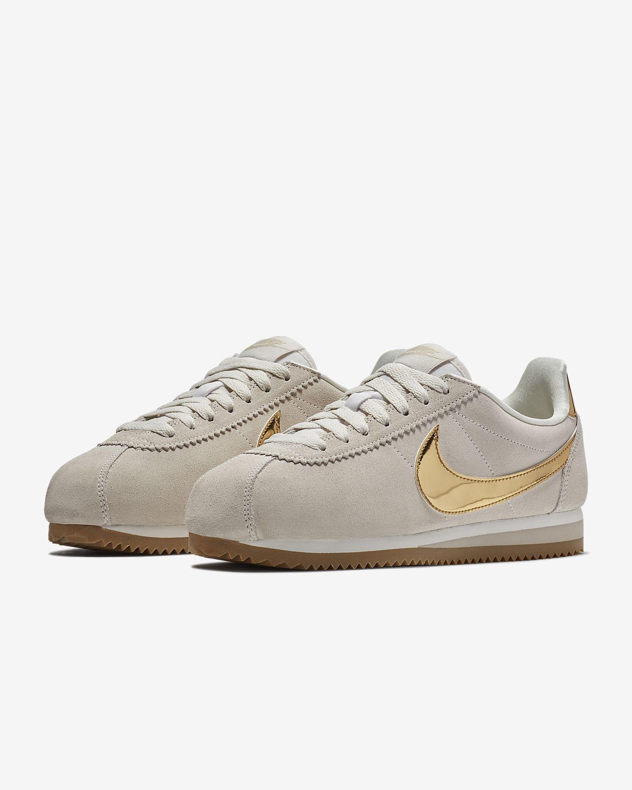 timeless design 4618c 2f266 ... Nike Cortez SE Women s Shoe