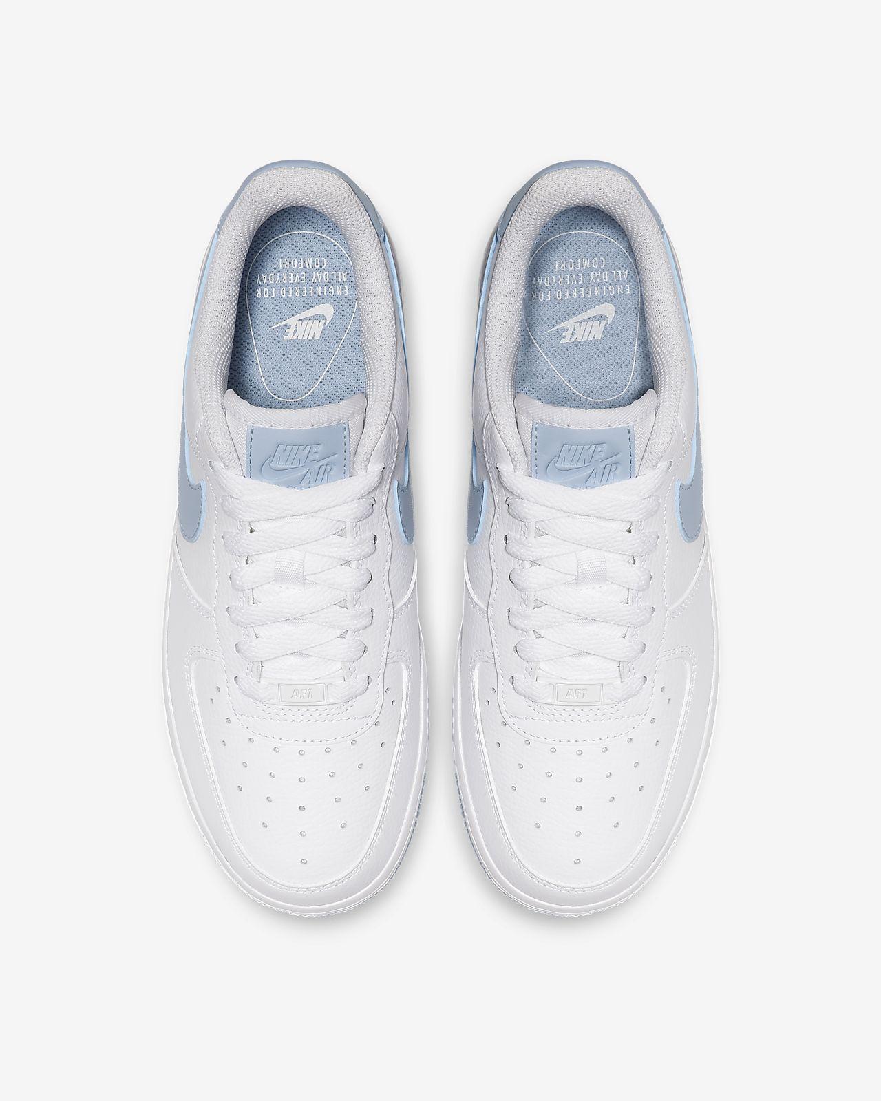 buy popular 10682 d9ad7 ... Nike Air Force 1  07 Patent Women s Shoe