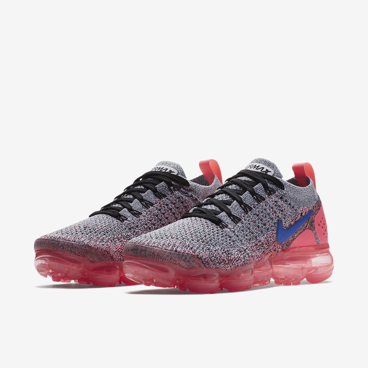 nike air vapormax flyknit 2 women 39 s running shoe. Black Bedroom Furniture Sets. Home Design Ideas