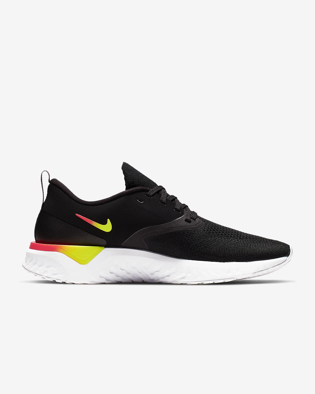 3d3951c041b6b Nike Odyssey React Flyknit 2 Women s Running Shoe. Nike.com AT