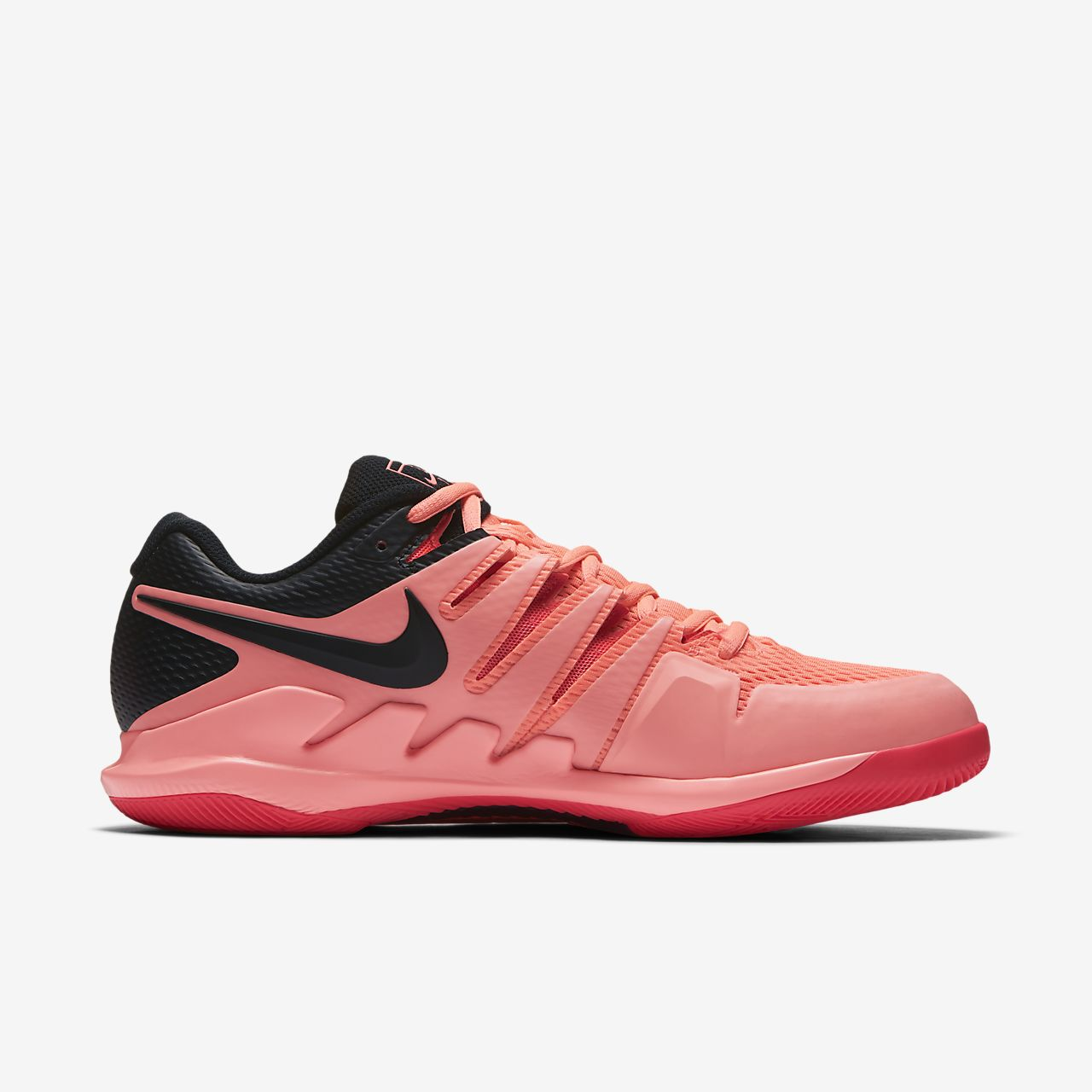 ... NikeCourt Air Zoom Vapor X Men's Tennis Shoe