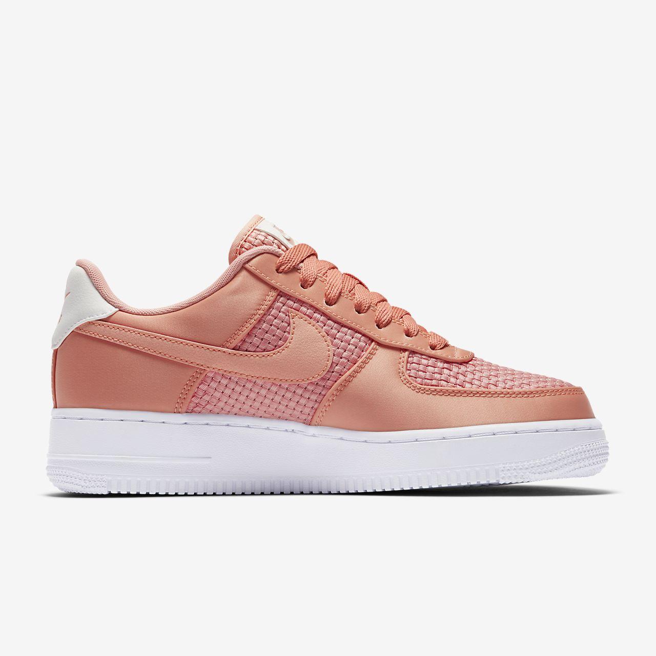 Chaussures Pource V7gf4q Vente On Air Nike Corail 1 Femmes qZCvO0wFE