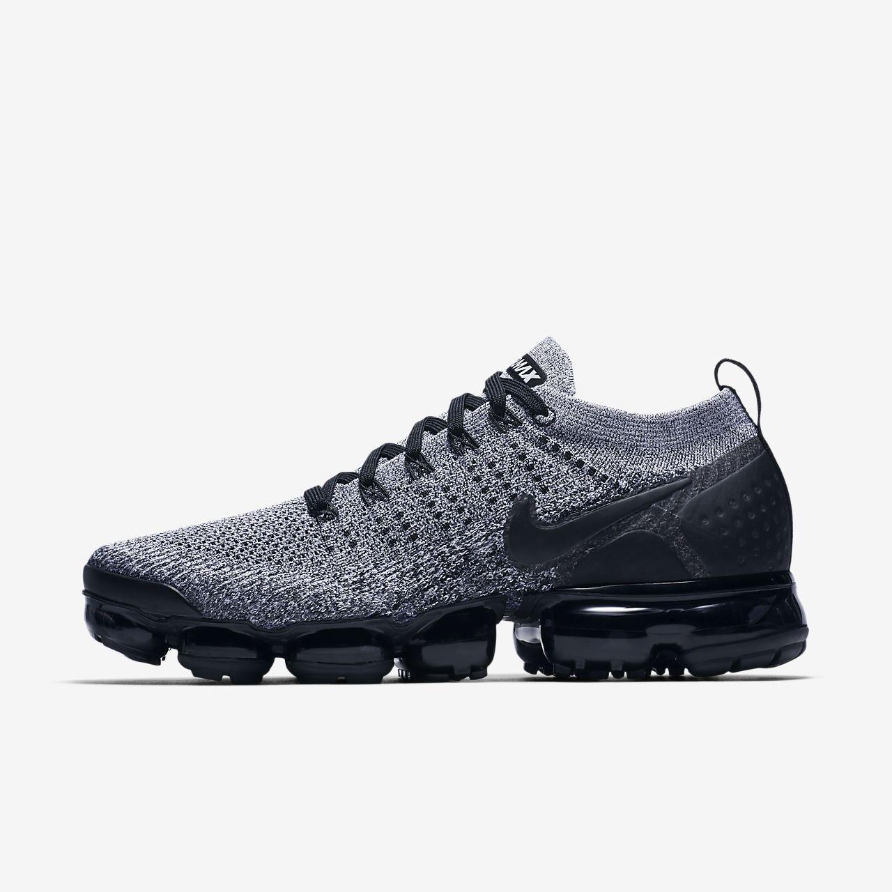 reputable site 85ae1 3b20e Shoe. Nike Air VaporMax Flyknit 2