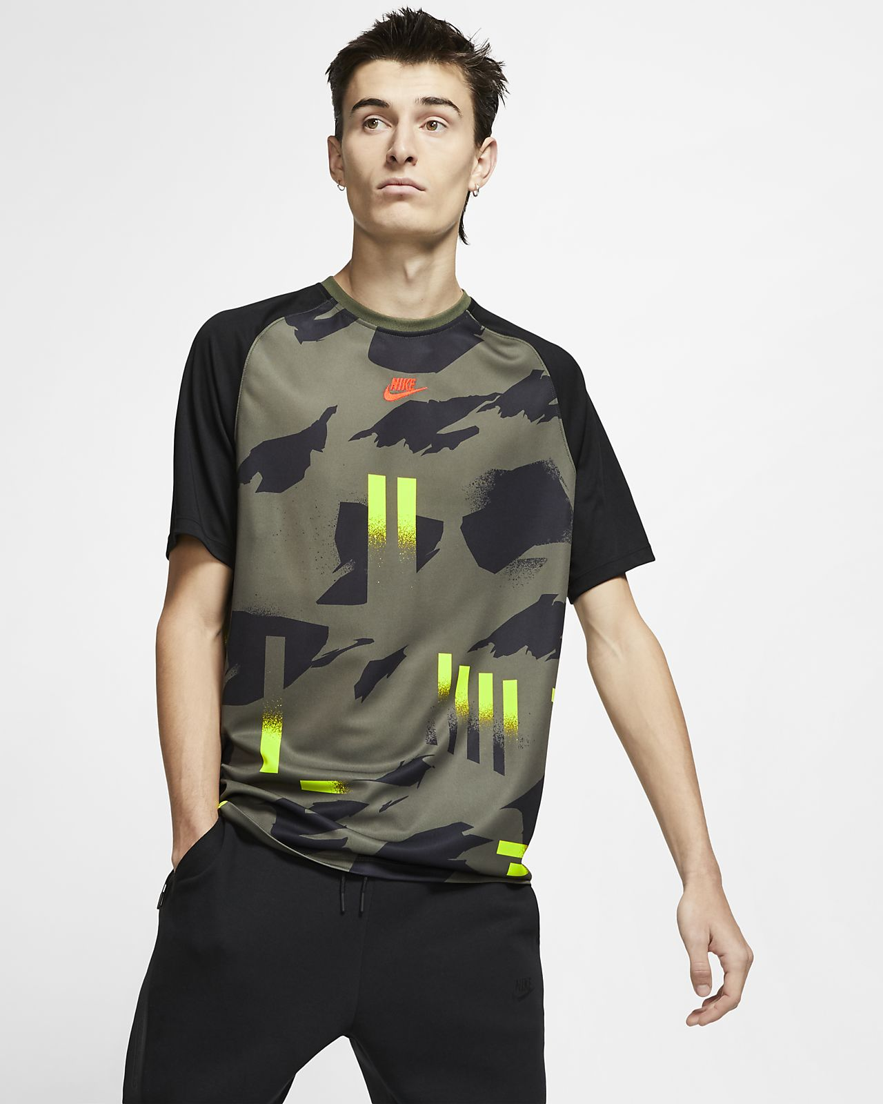 4857948a Low Resolution Nike Sportswear Men's Top Nike Sportswear Men's Top