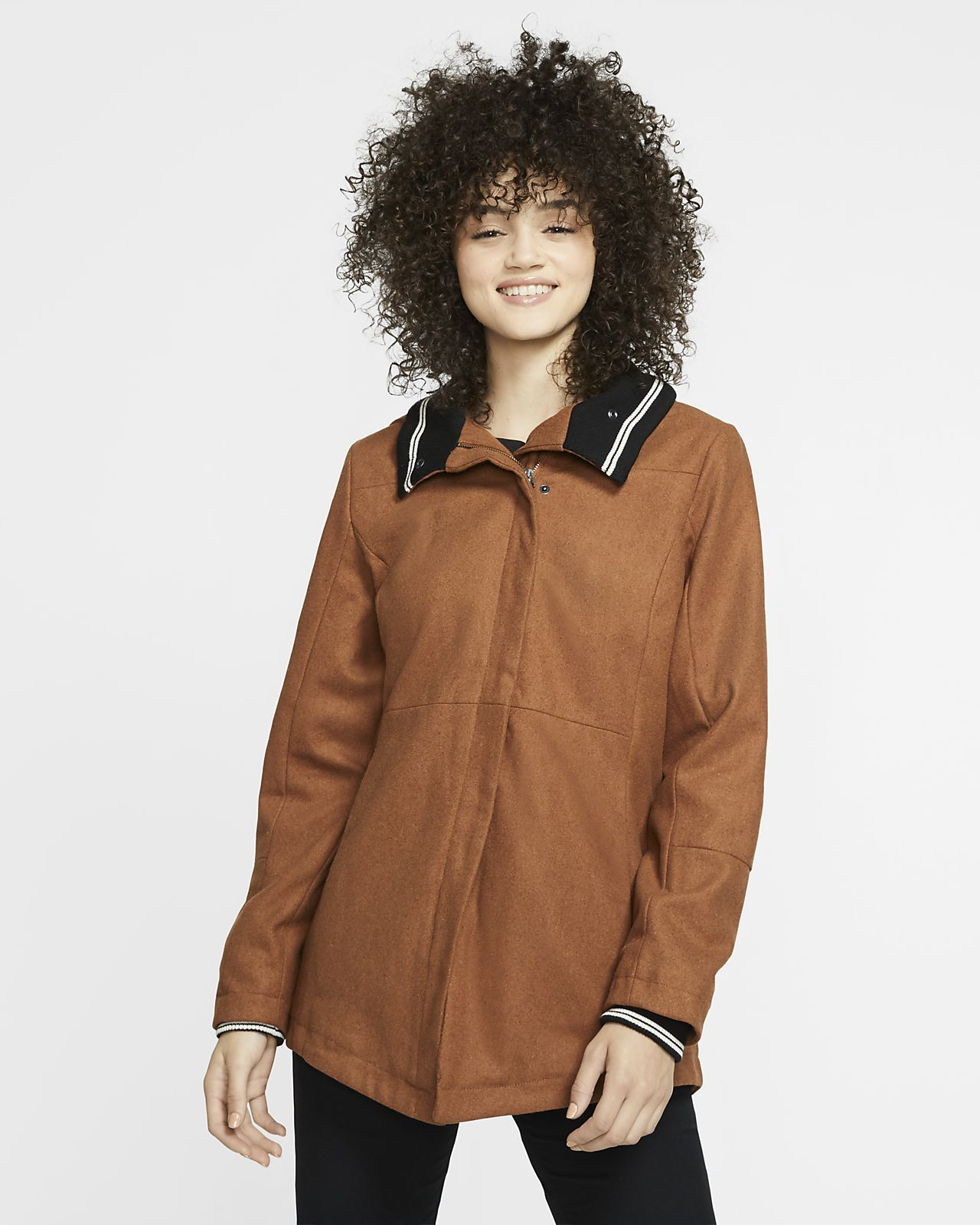 Hurley Winchester Wool Women's Jacket