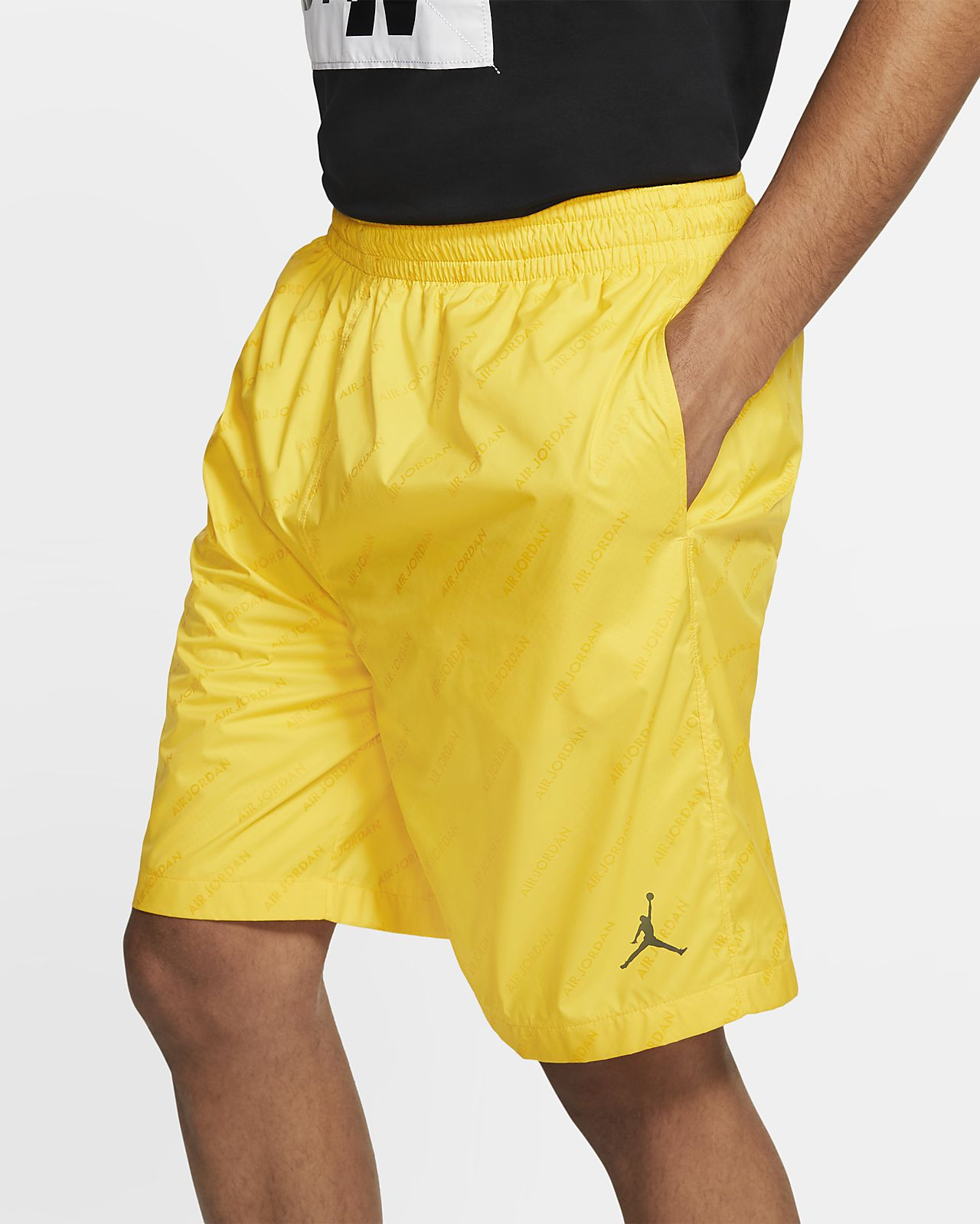 Jordan Legacy AJ4 Pantalons curts - Home