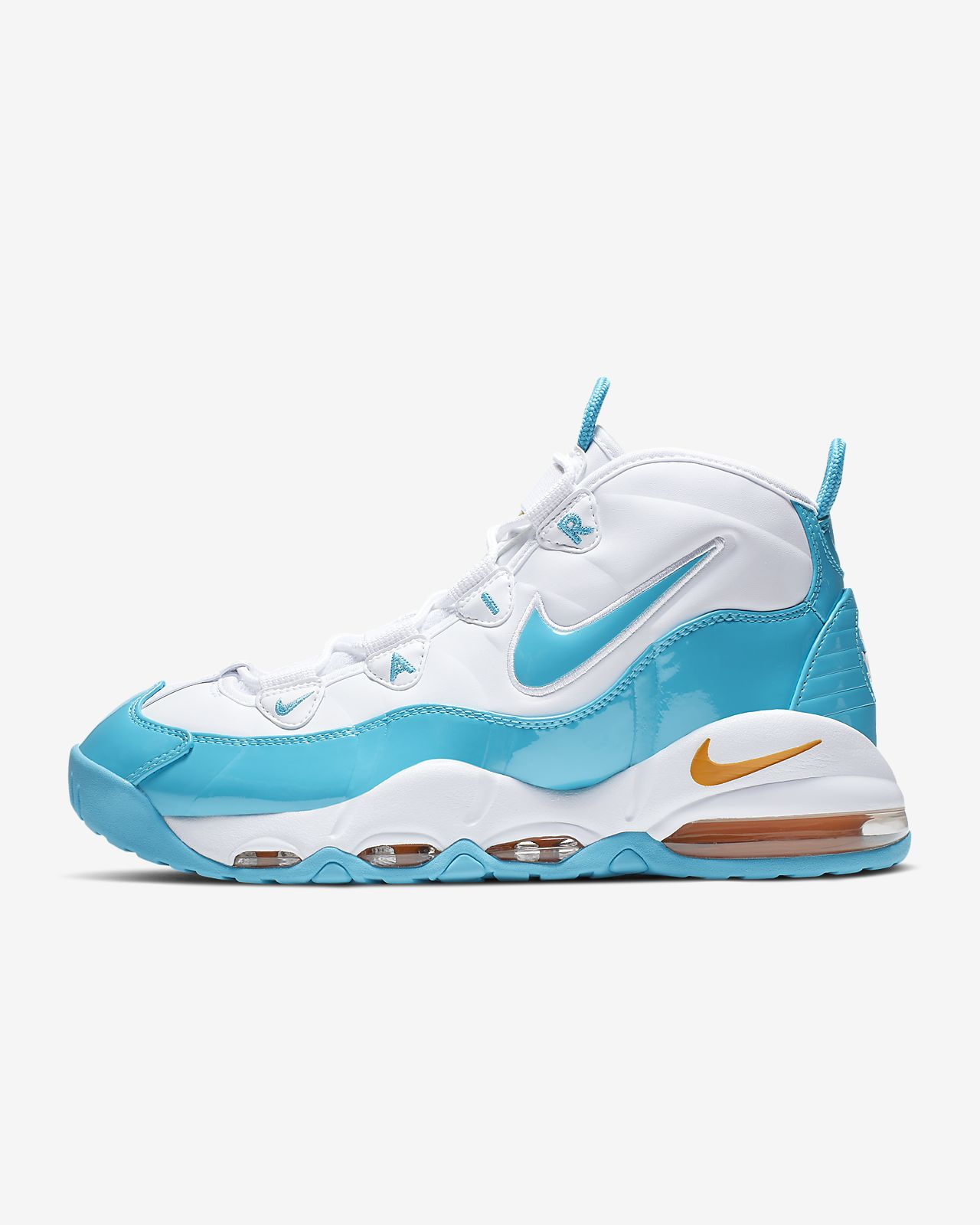 low priced 78525 49bd3 Nike Air Max Uptempo '95 Men's Shoe