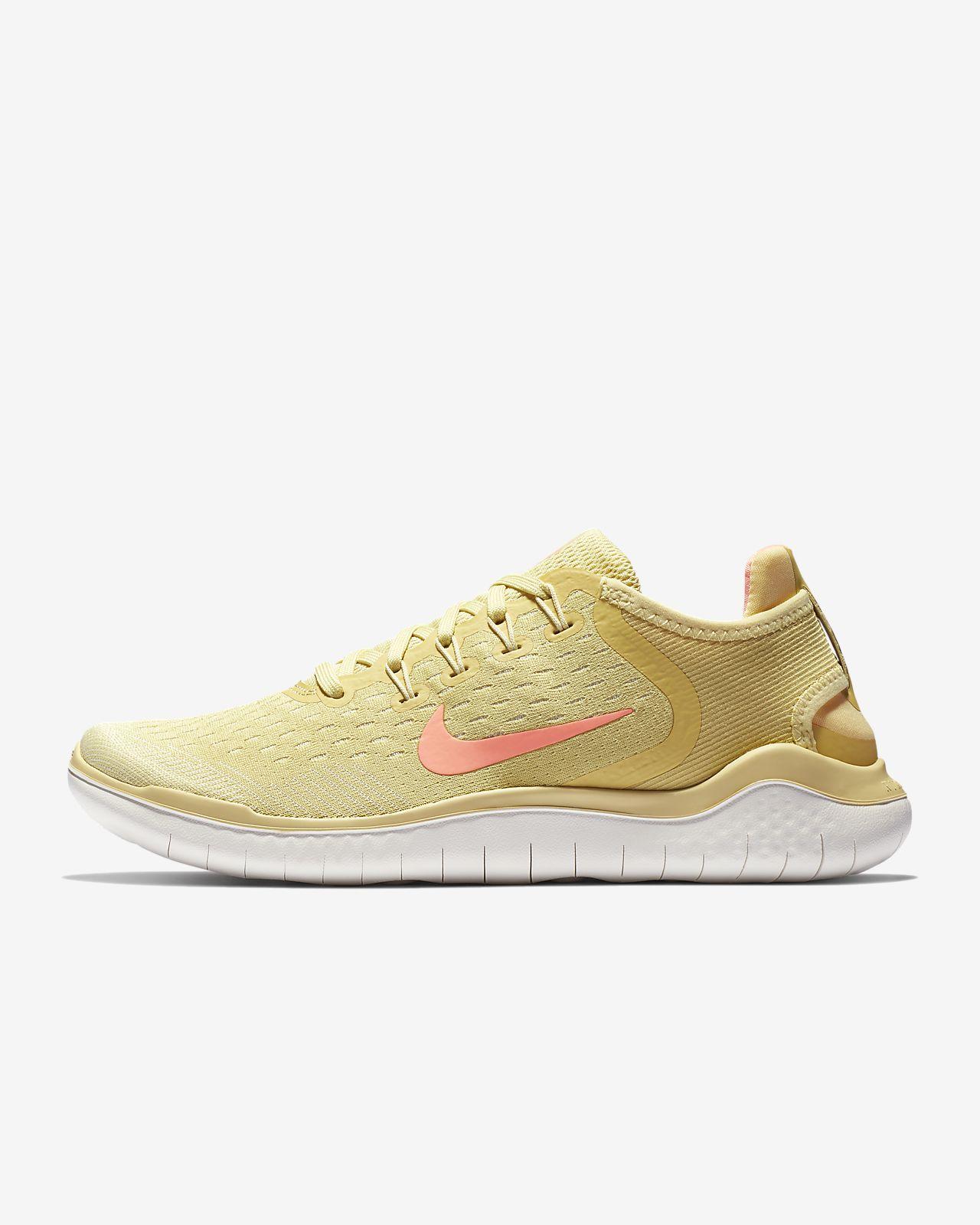 Nike Free 5.0 Chaussures De Course, Femmes - - 37,5 Eu