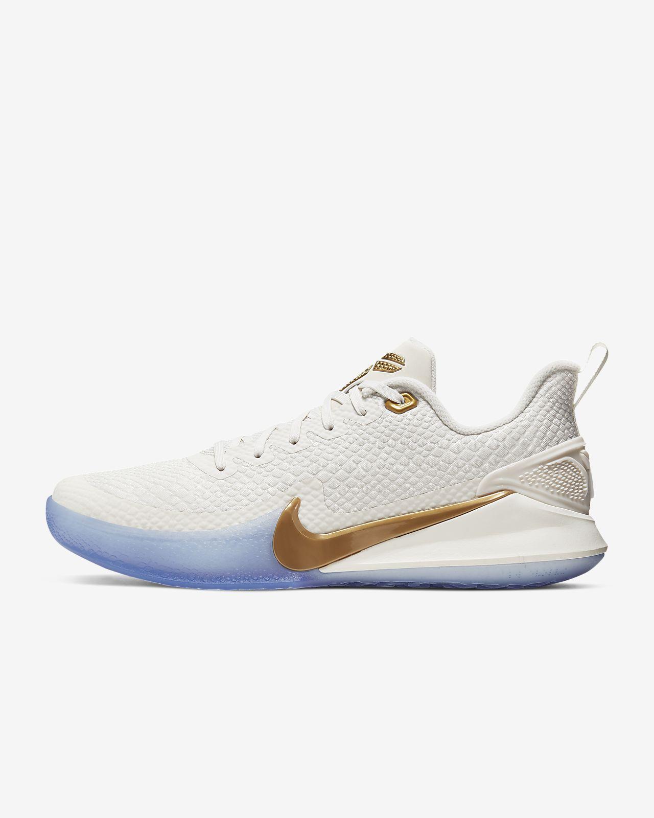 Mamba Focus Basketball Shoe