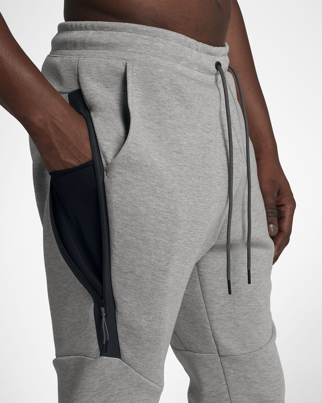 ee96434d564a3 Nike Sportswear Tech Fleece Men's Joggers. Nike.com