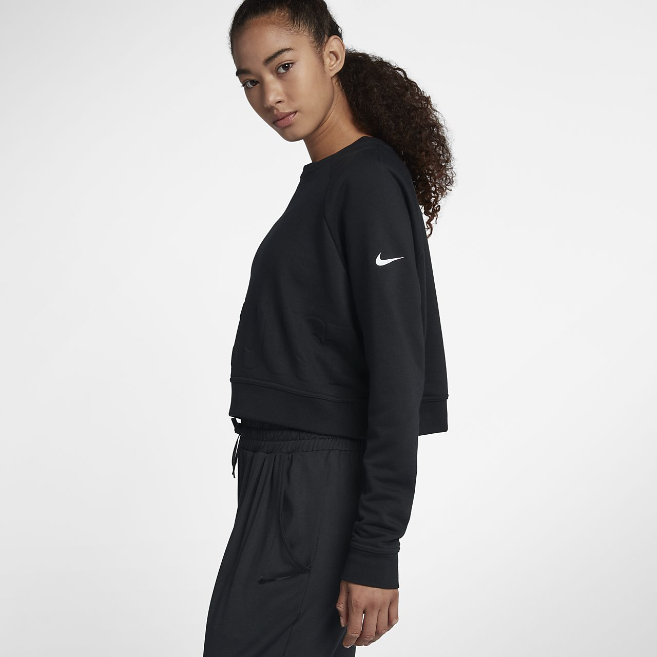 Nike WoHombres Long Sleeve Training Nl Nl Training ffecda