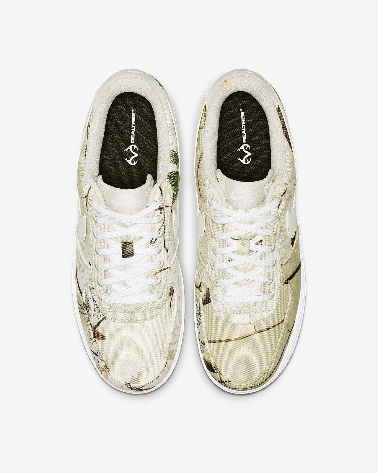 half off 348b3 b7cc7 ... Nike Air Force 1  07 LV8 3 Realtree® Men s Shoe