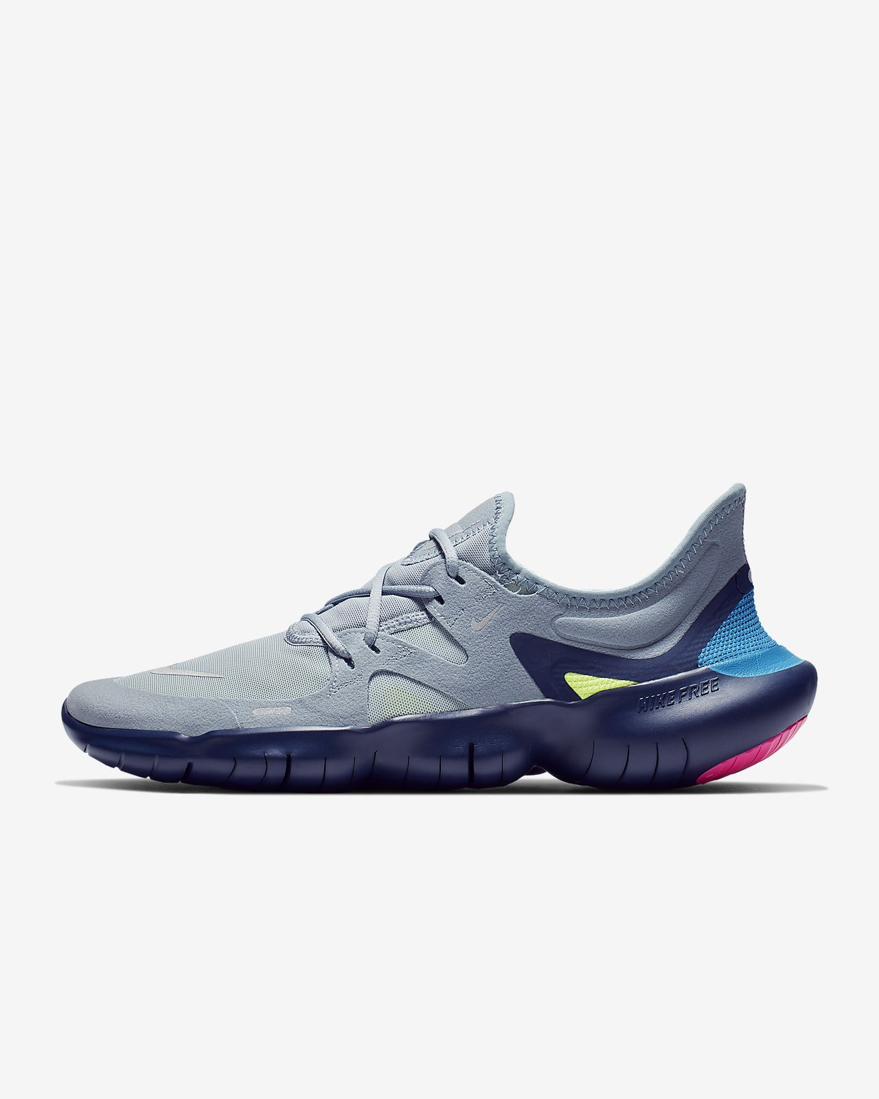 Nike Free RN 5.0 Herren-Laufschuh. Nike.com LU
