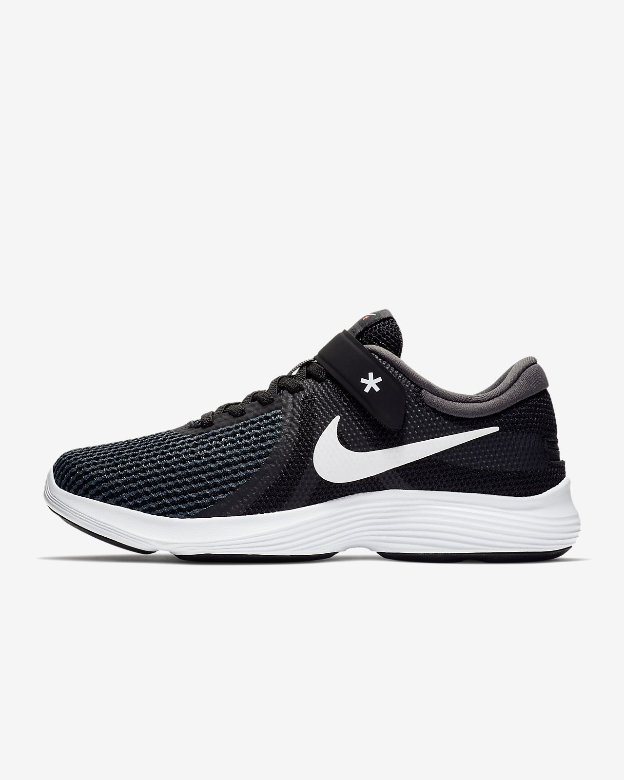 100% authentic ded80 021a3 ... Chaussure de running Nike Revolution 4 FlyEase pour Femme