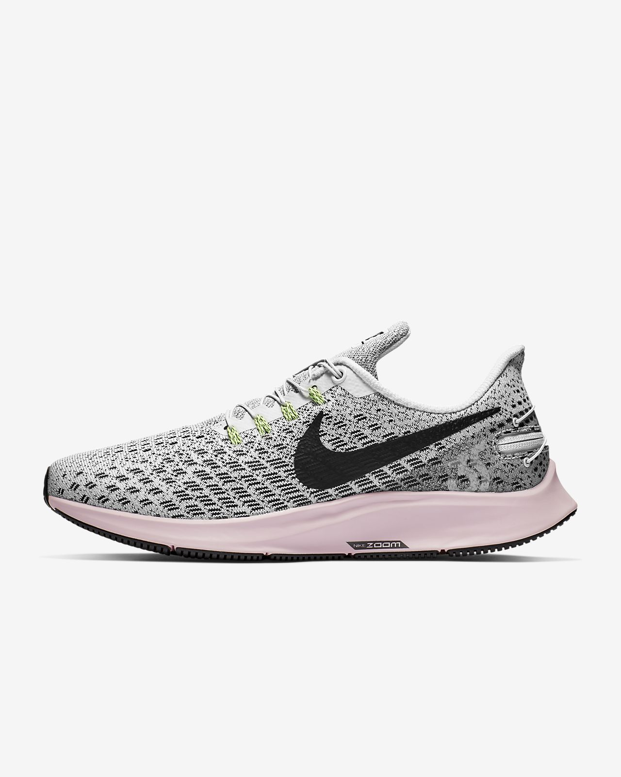 Scarpa da running Nike Air Zoom Pegasus 35 FlyEase - Donna. Nike.com IT 44789e7544e