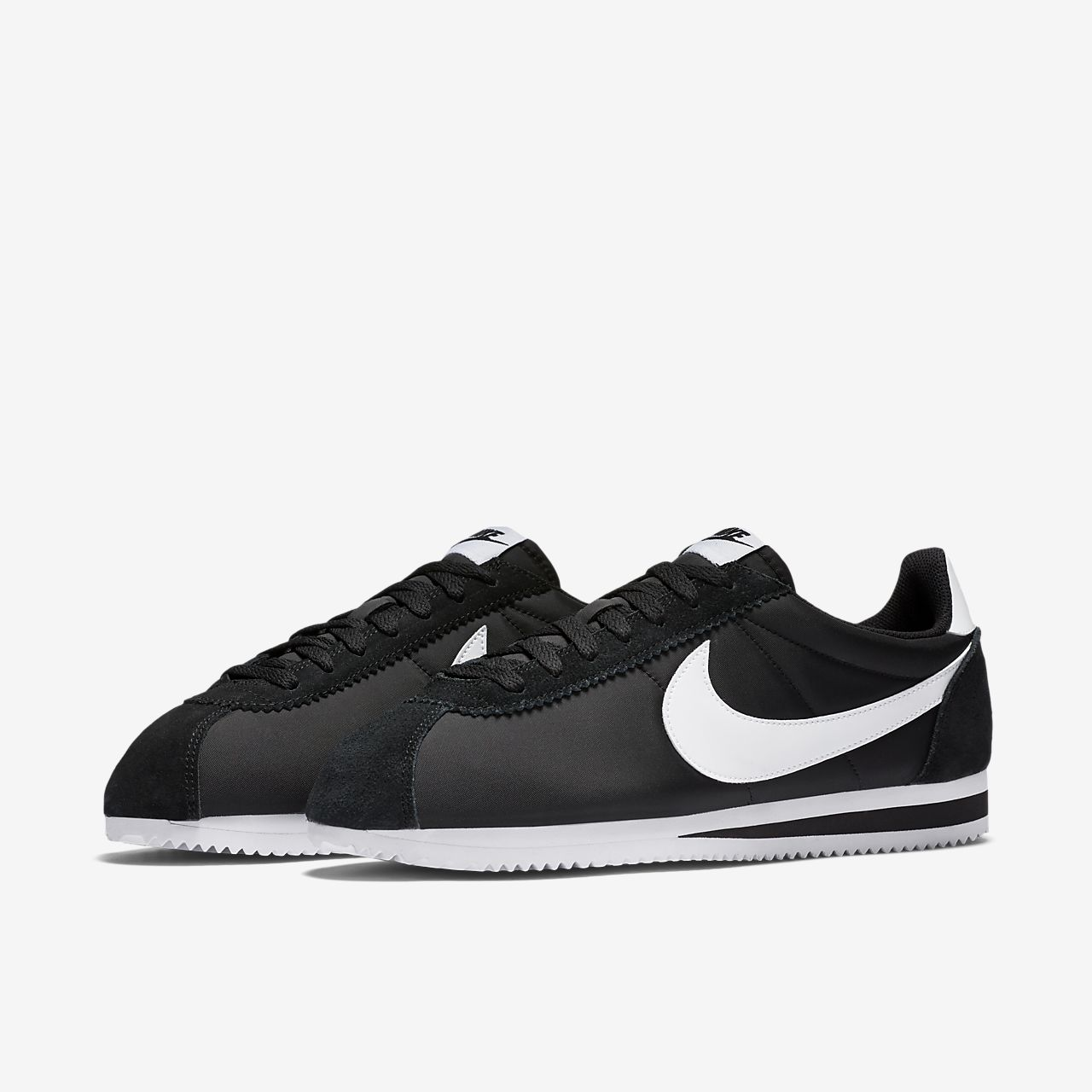 outlet store 606e3 1347d Low Resolution Nike Classic Cortez Nylon Unisex Shoe Nike Classic Cortez  Nylon Unisex Shoe
