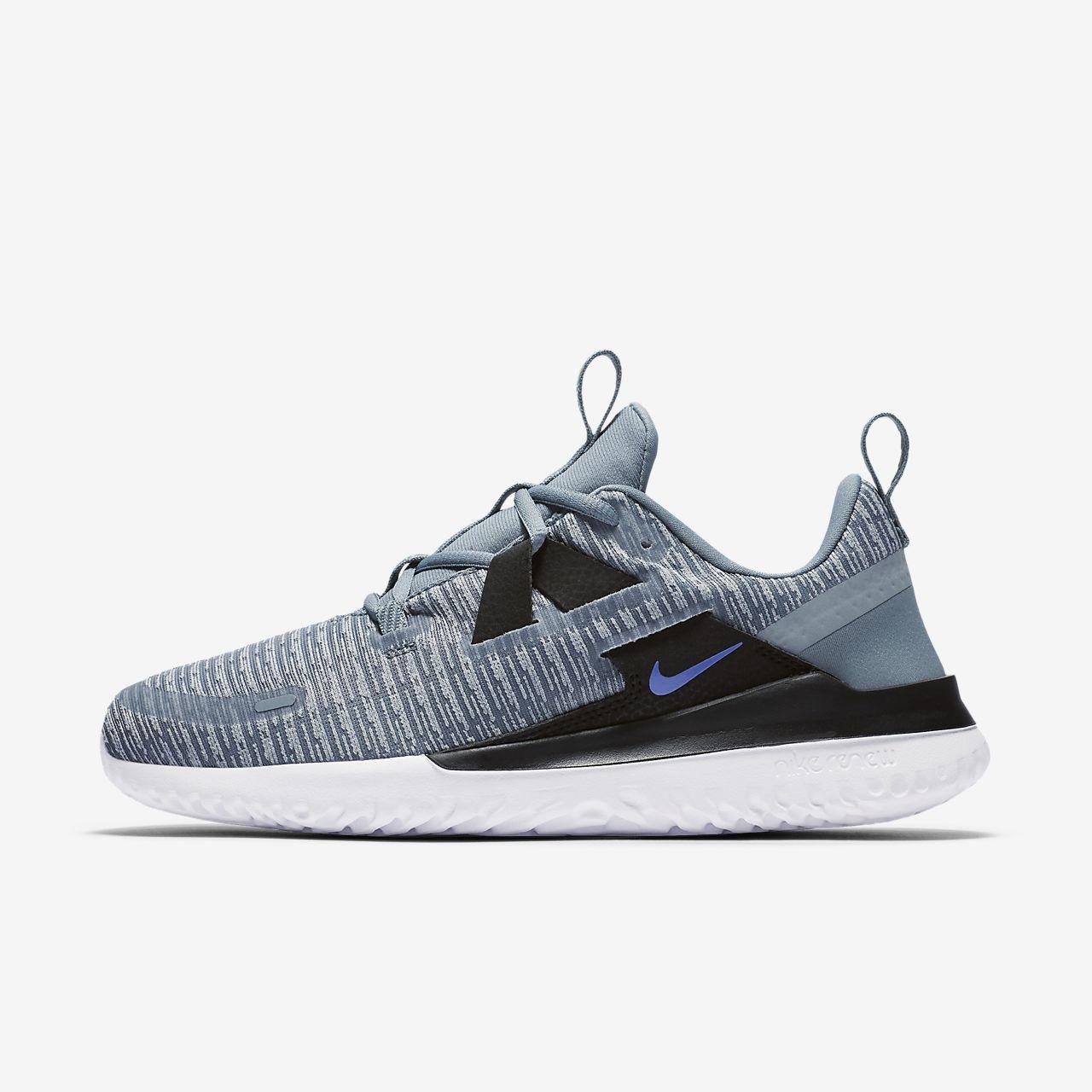 รองเท้าวิ่งผู้หญิง Nike Renew Arena