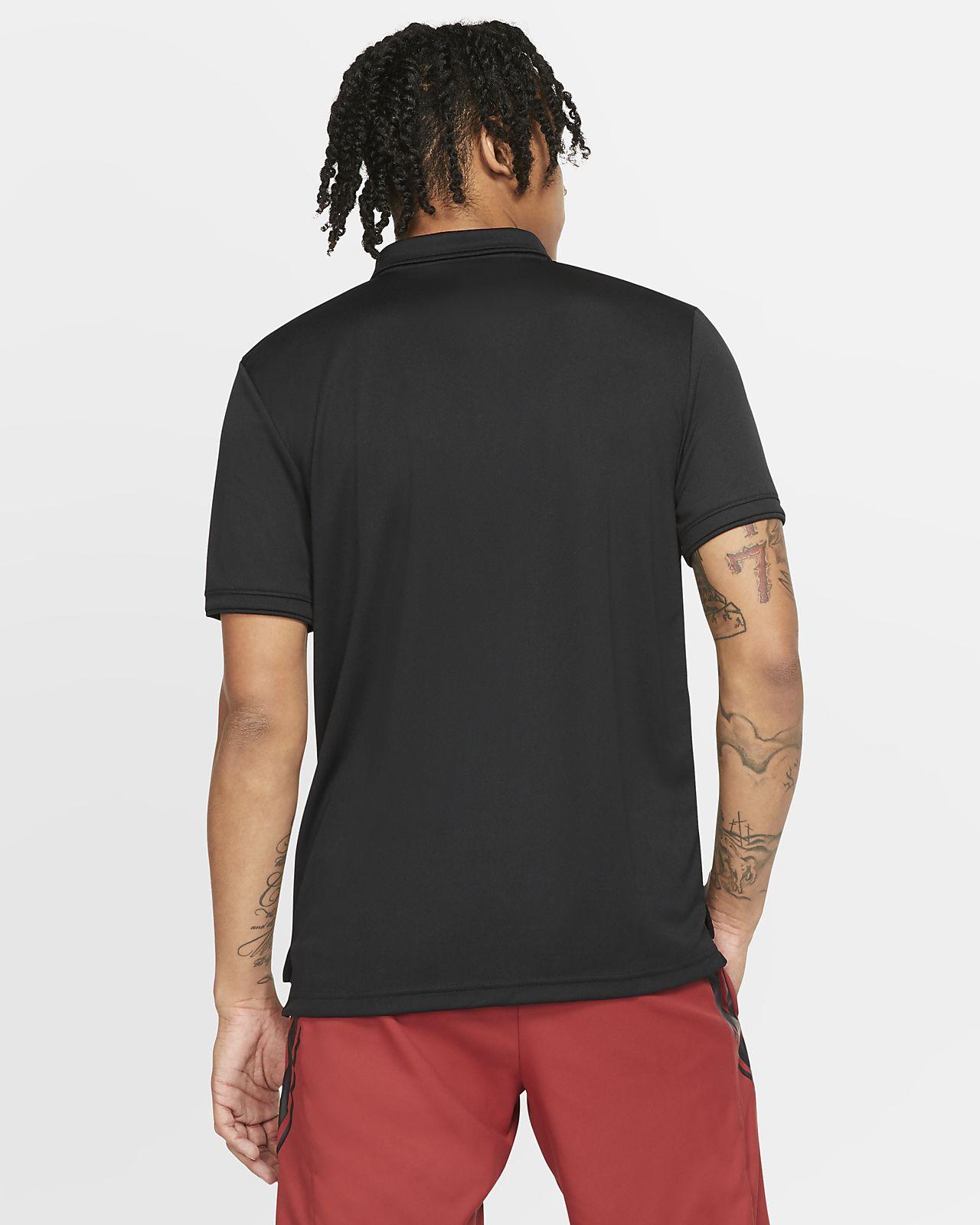 valeur formidable profiter de prix pas cher achat authentique NikeCourt Dri-FIT Men's Tennis Polo